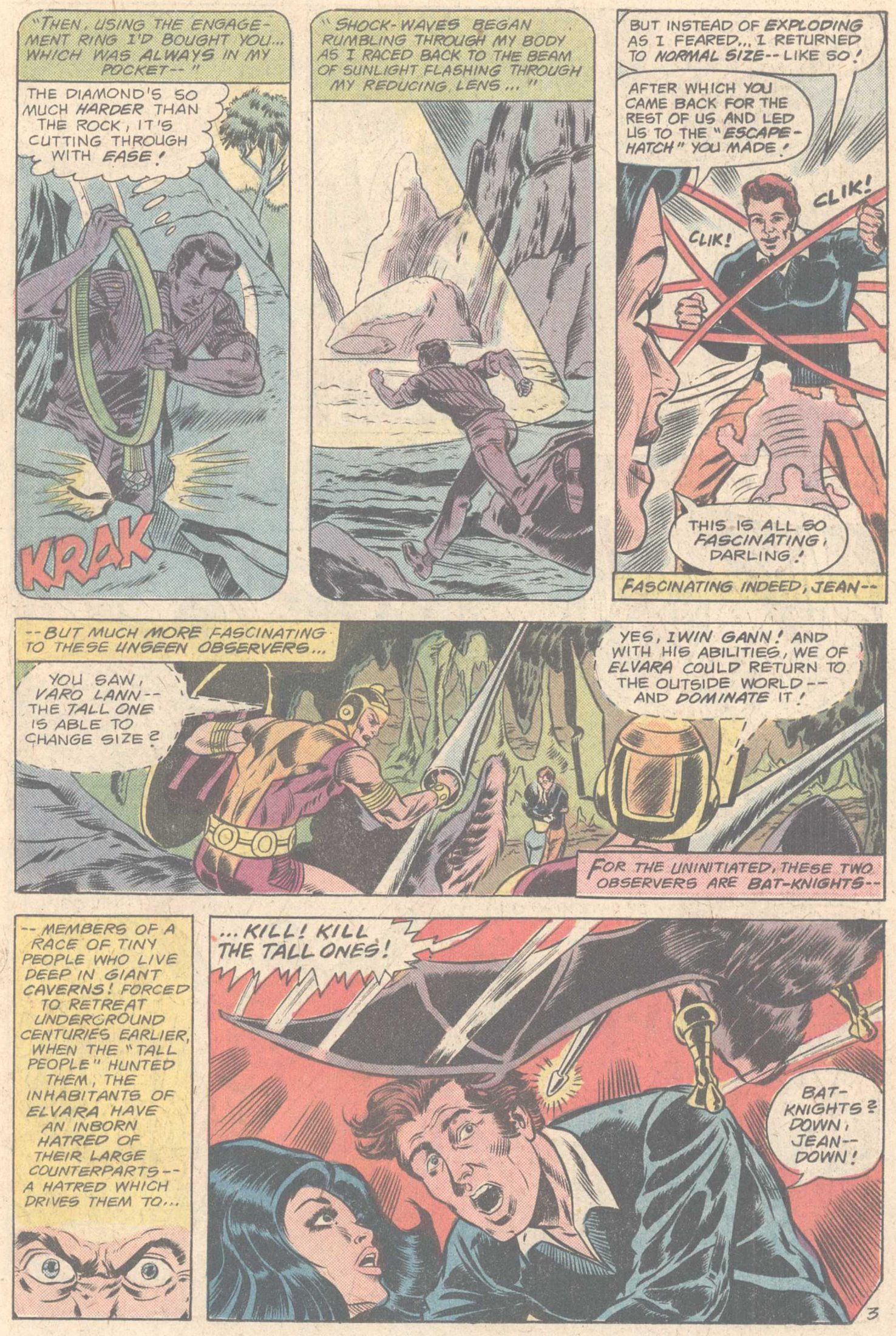 Action Comics (1938) 487 Page 29
