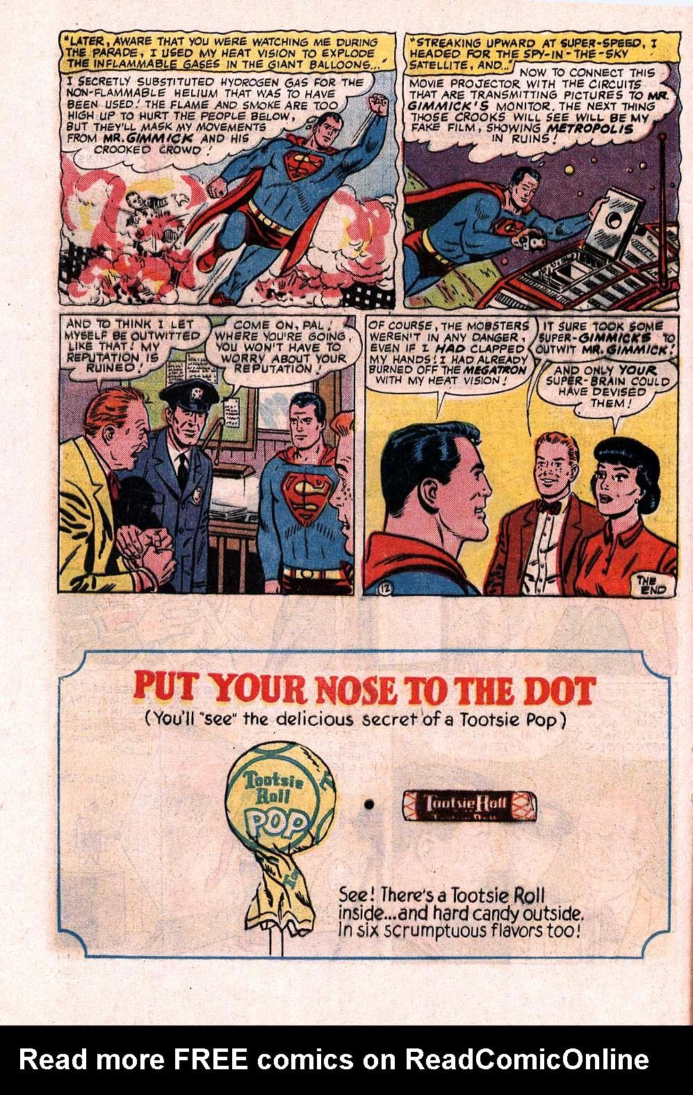 Action Comics (1938) 328 Page 12