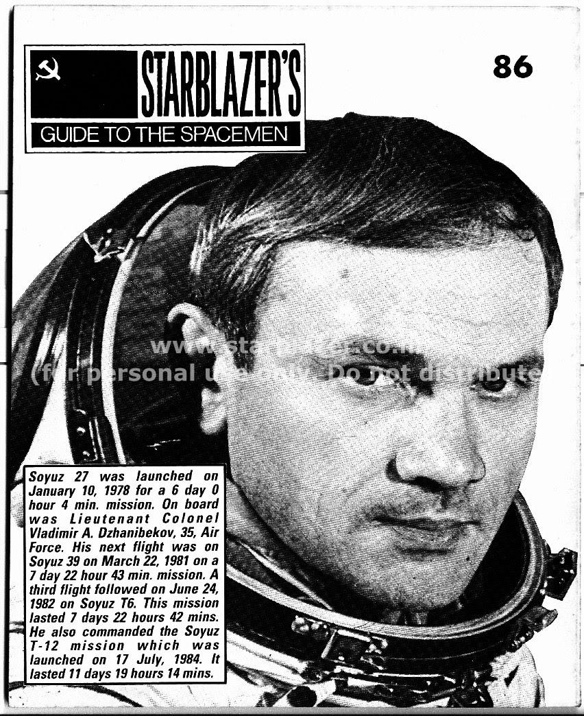Starblazer issue 154 - Page 36