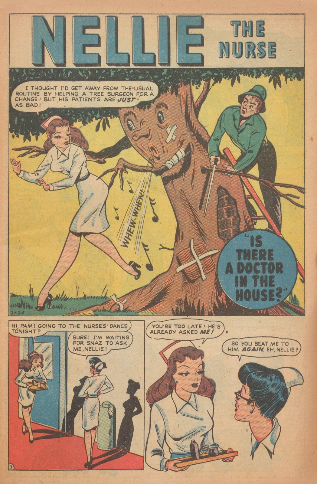 Read online Gay Comics comic -  Issue #33 - 43