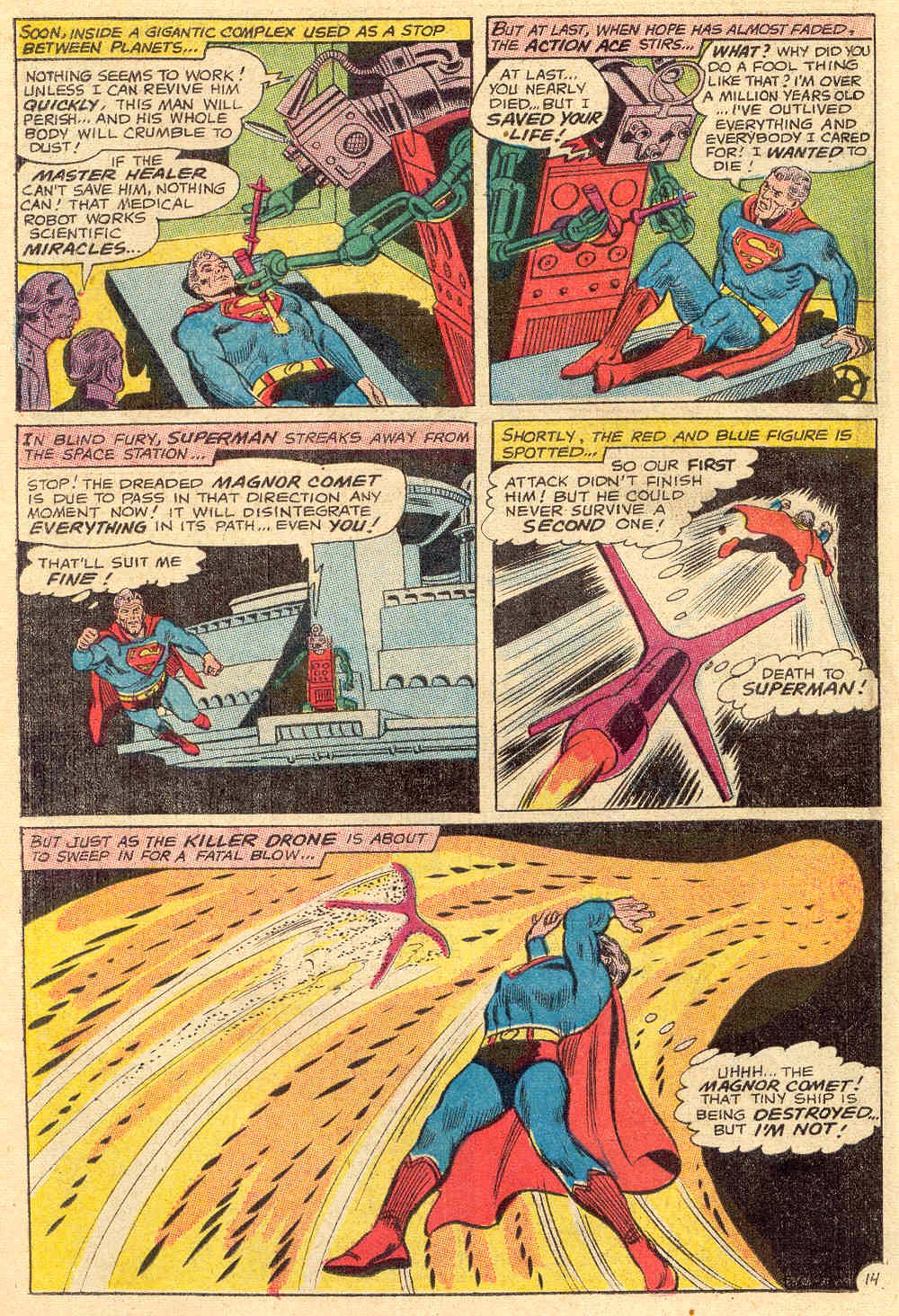 Read online Action Comics (1938) comic -  Issue #387 - 18