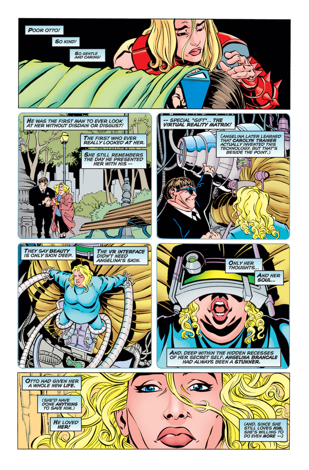 The Amazing Spider-Man (1963) 427 Page 11