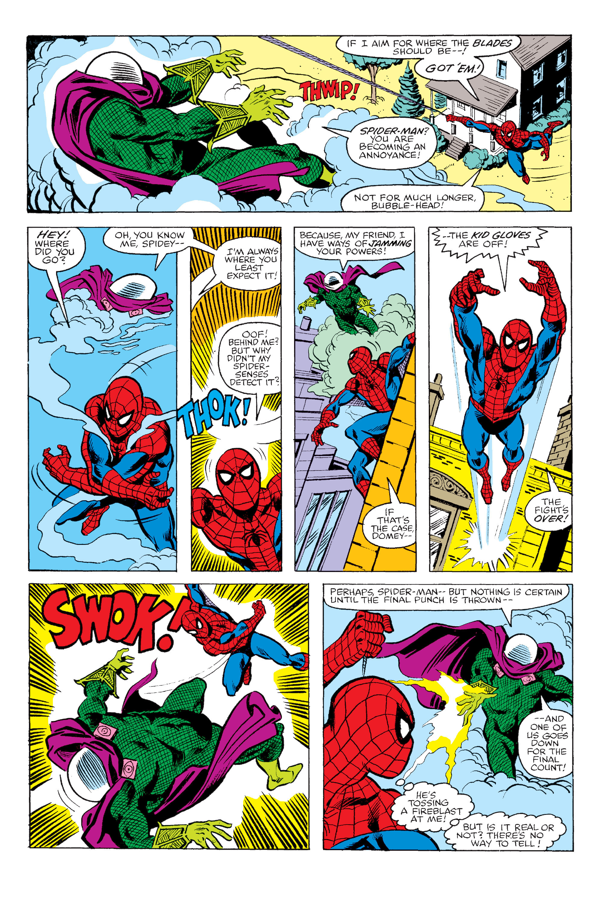 The Amazing Spider-Man (1963) 199 Page 13