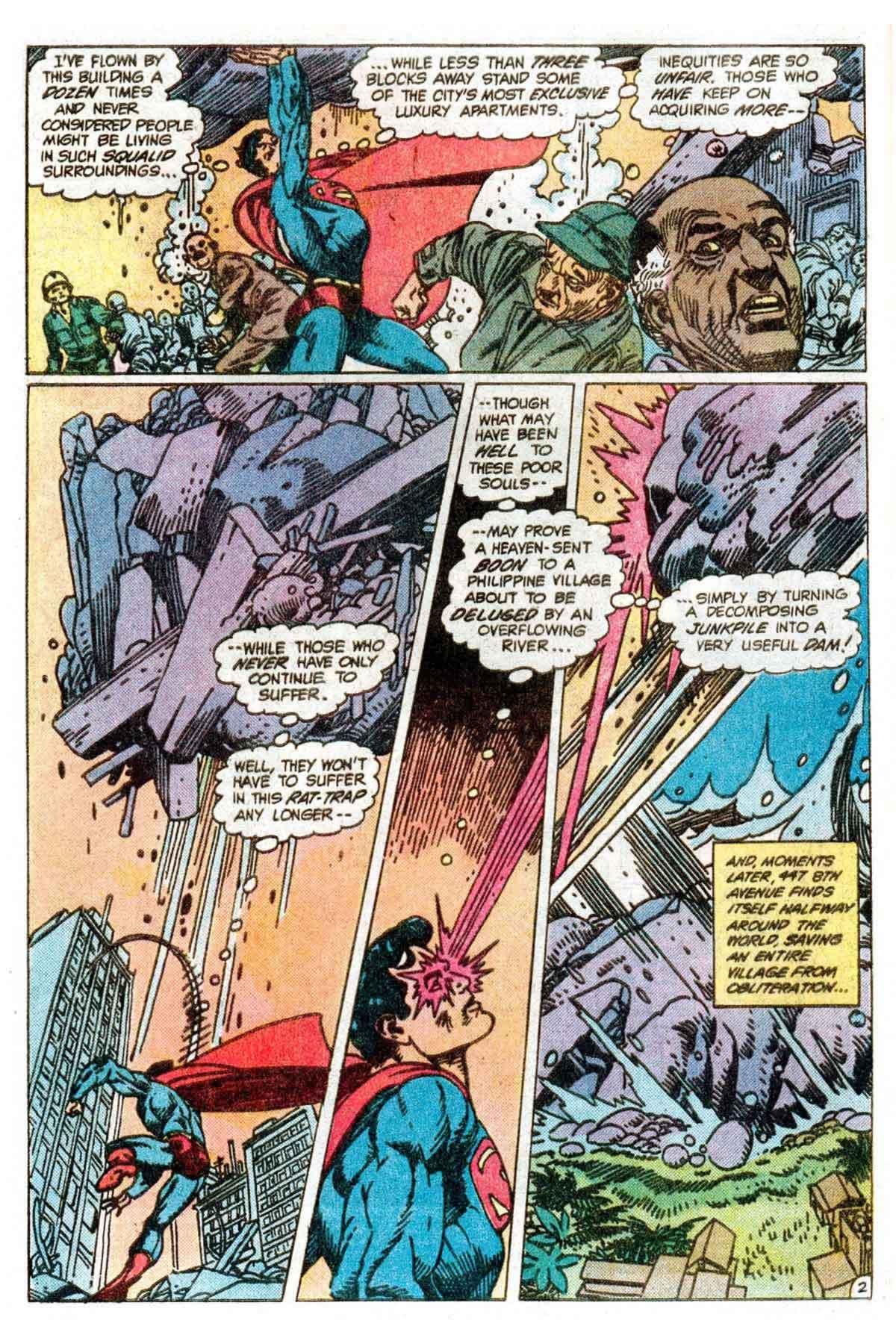 Read online Action Comics (1938) comic -  Issue #552 - 3