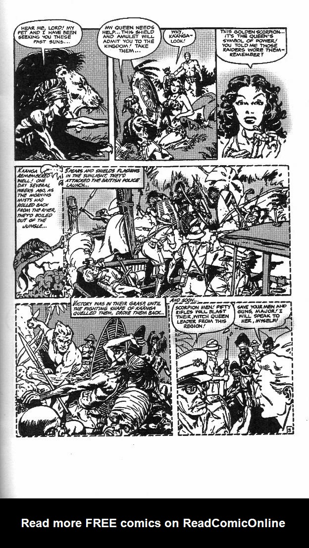 Read online Men of Mystery Comics comic -  Issue #45 - 33