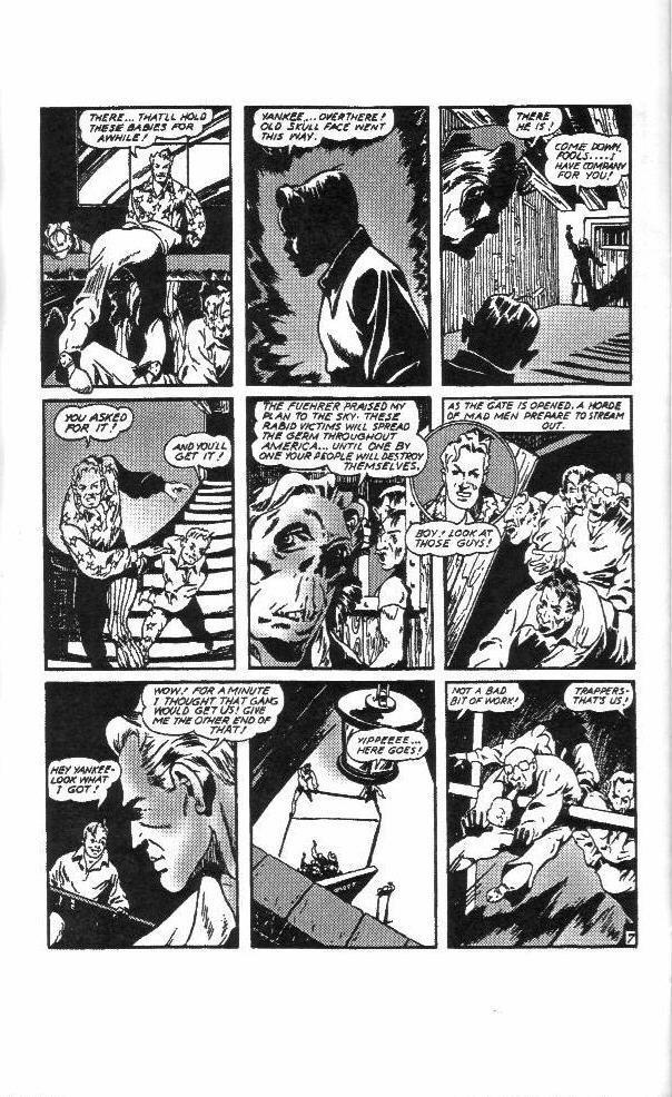 Read online Men of Mystery Comics comic -  Issue #48 - 22