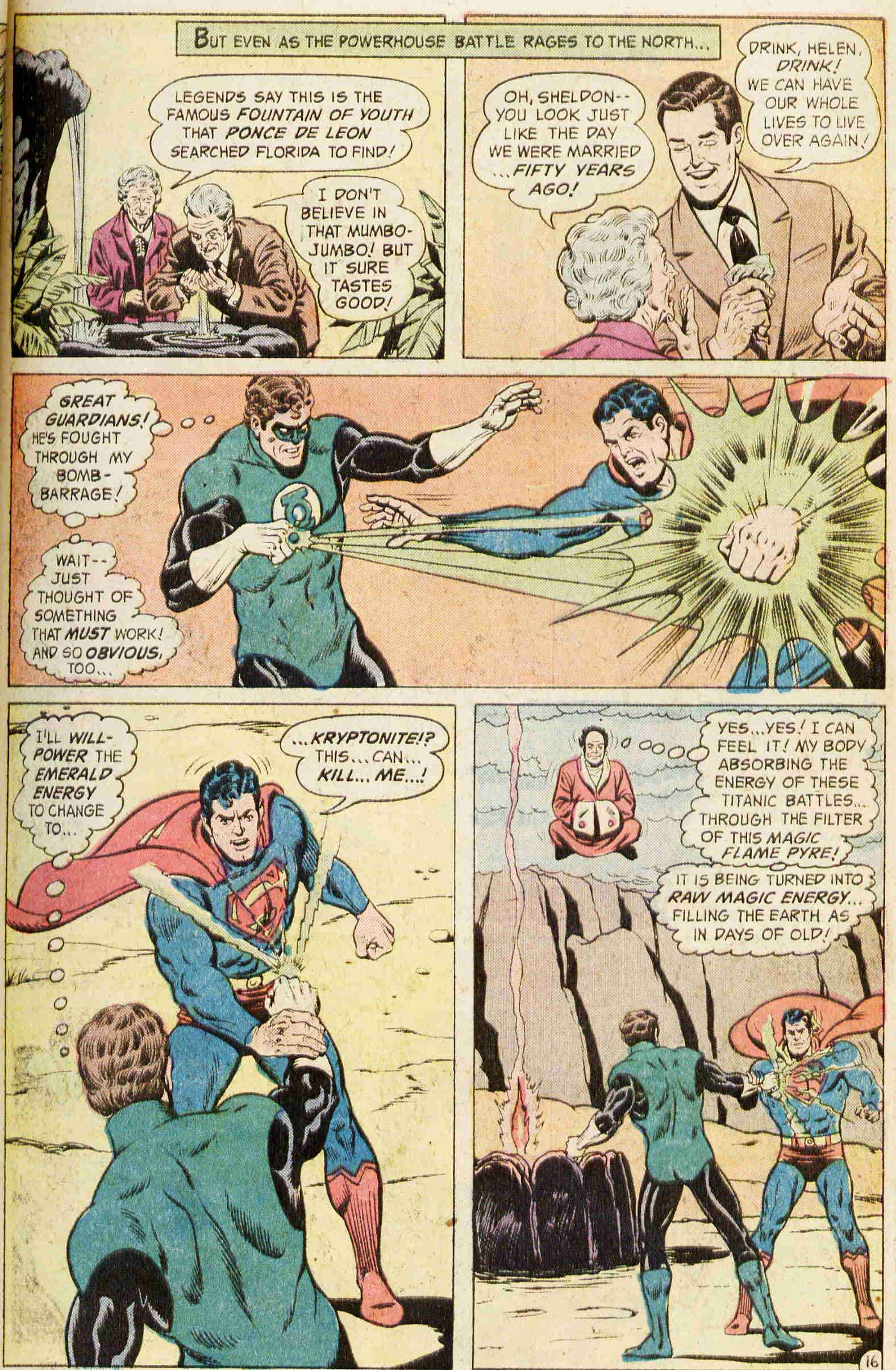 Read online Action Comics (1938) comic -  Issue #437 - 18