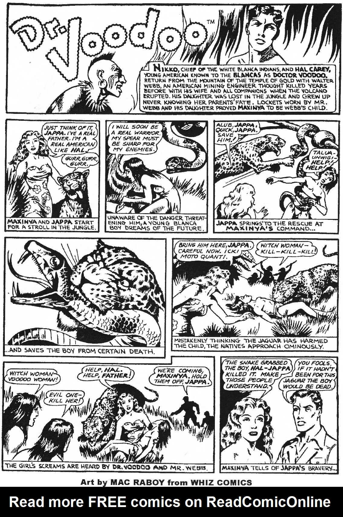 Read online Men of Mystery Comics comic -  Issue #84 - 215
