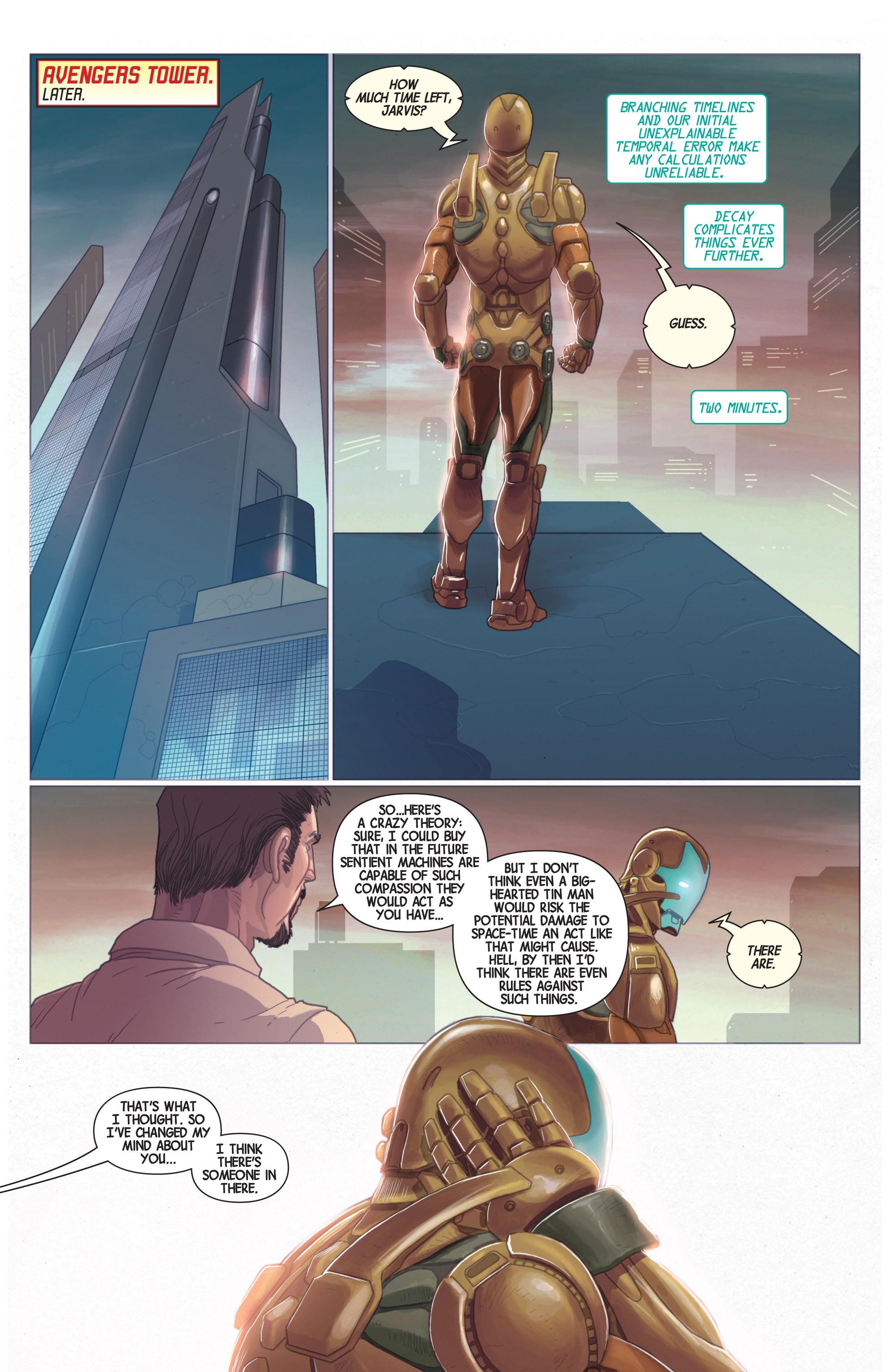 Read online Avengers (2013) comic -  Issue #Avengers (2013) _TPB 5 - 34