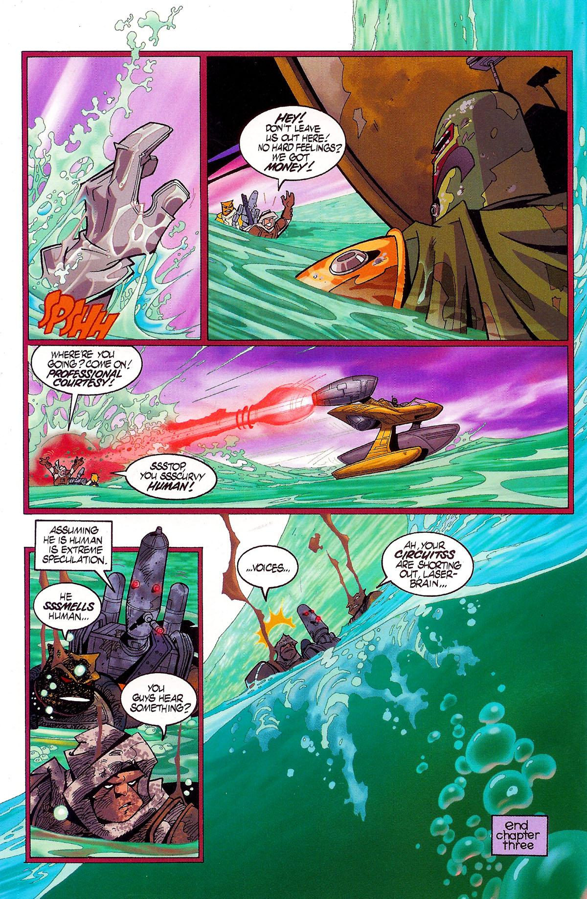Read online Star Wars Omnibus comic -  Issue # Vol. 12 - 163