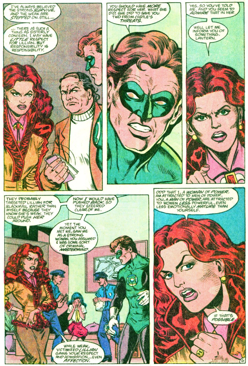 Action Comics (1938) 620 Page 6