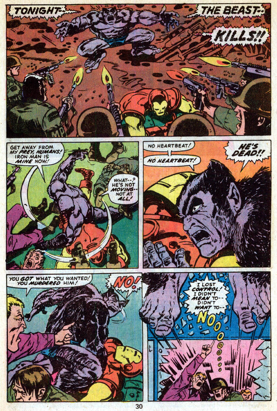 The Avengers (1963) 136 Page 17
