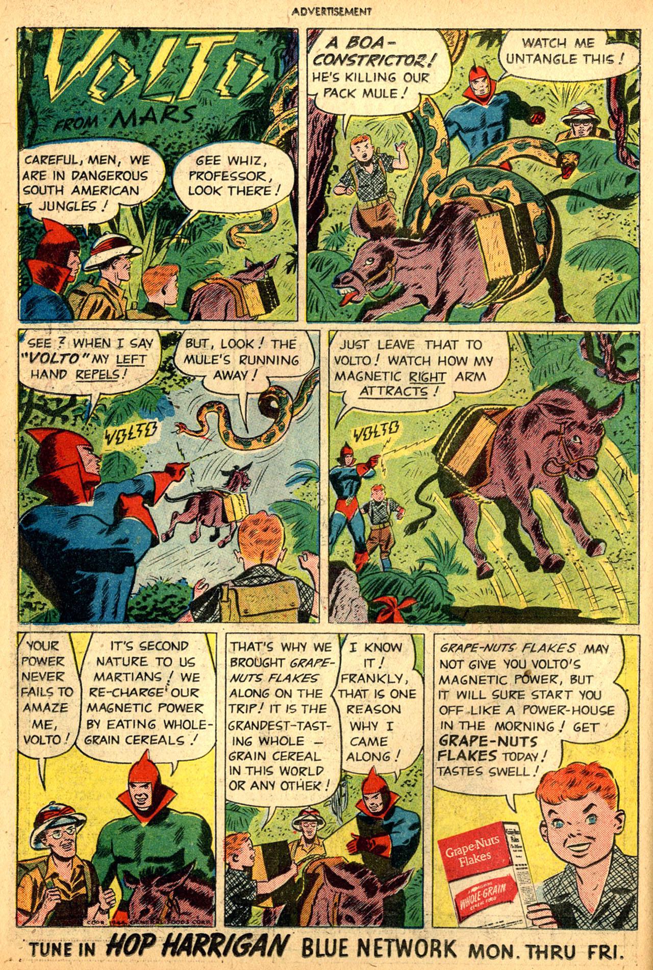 Read online Detective Comics (1937) comic -  Issue #98 - 38