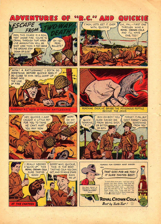 Read online Sensation (Mystery) Comics comic -  Issue #30 - 16