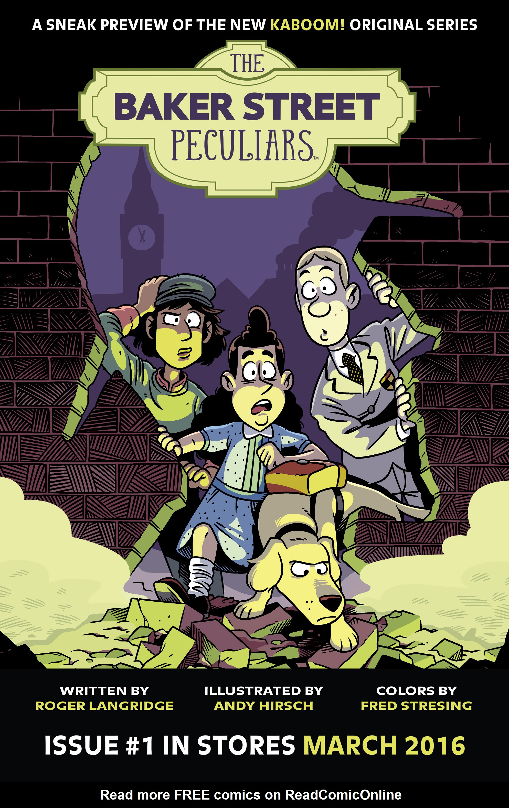 Read online Adventure Time comic -  Issue #48 - 26