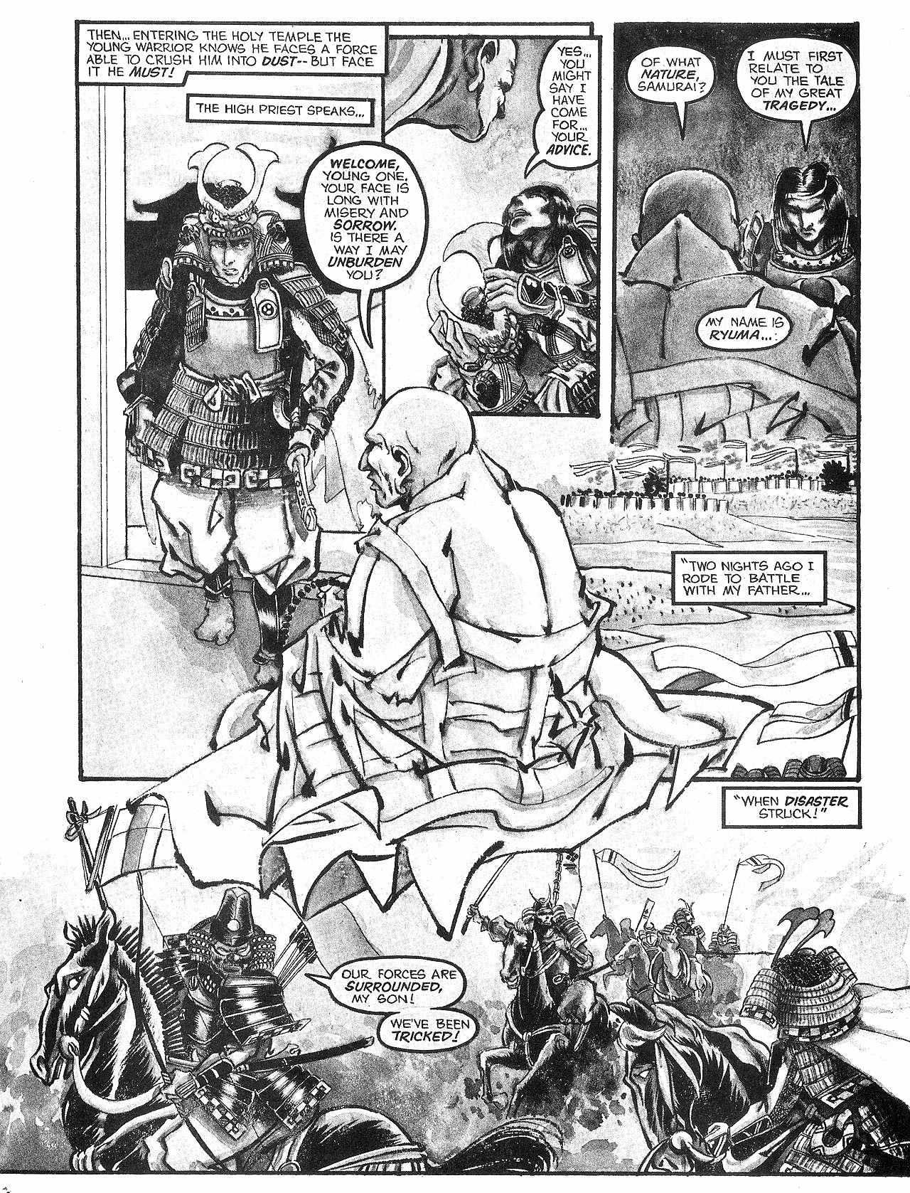 Read online Star*Reach comic -  Issue #7 - 13