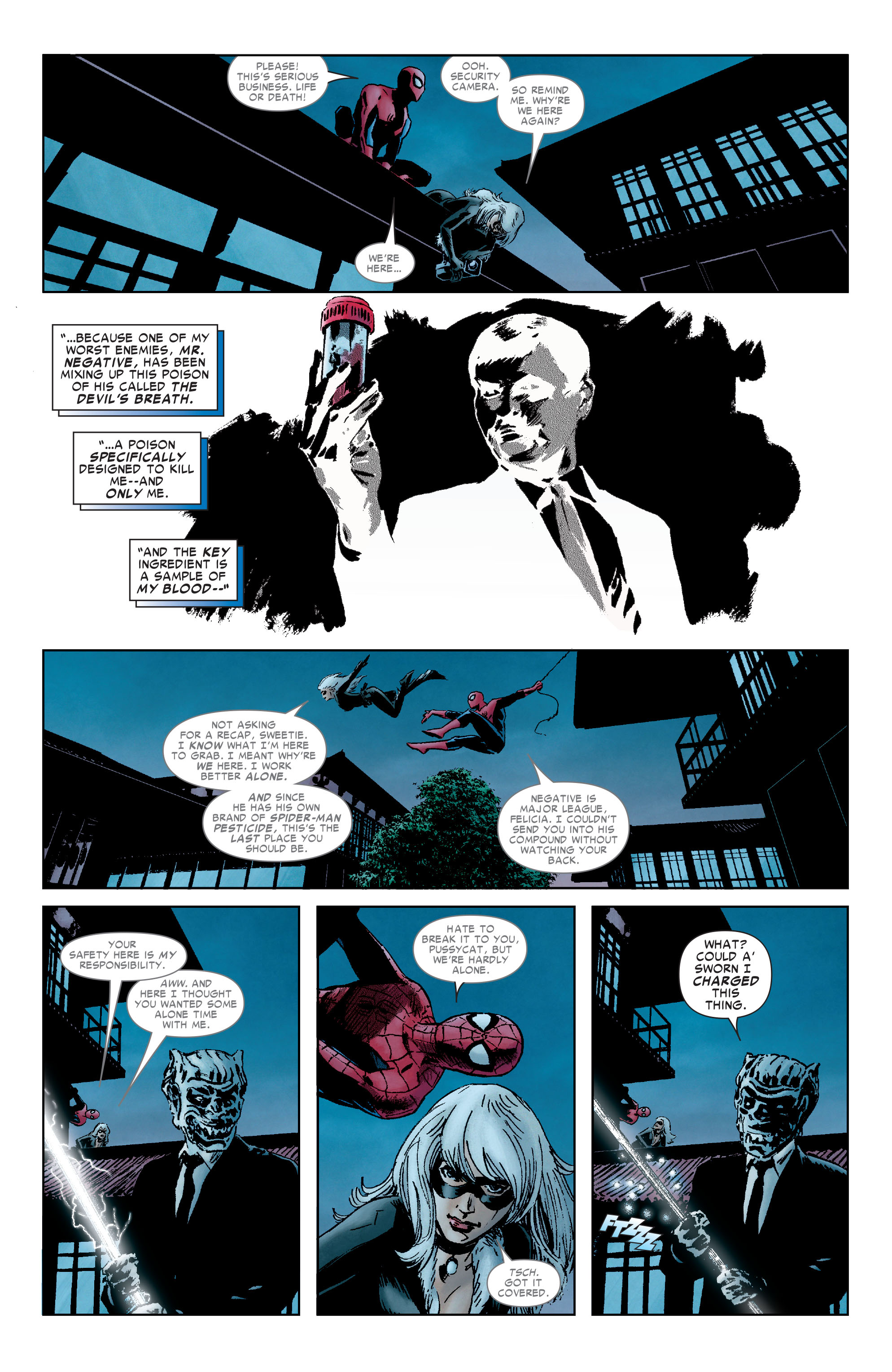 The Amazing Spider-Man (1963) 621 Page 3