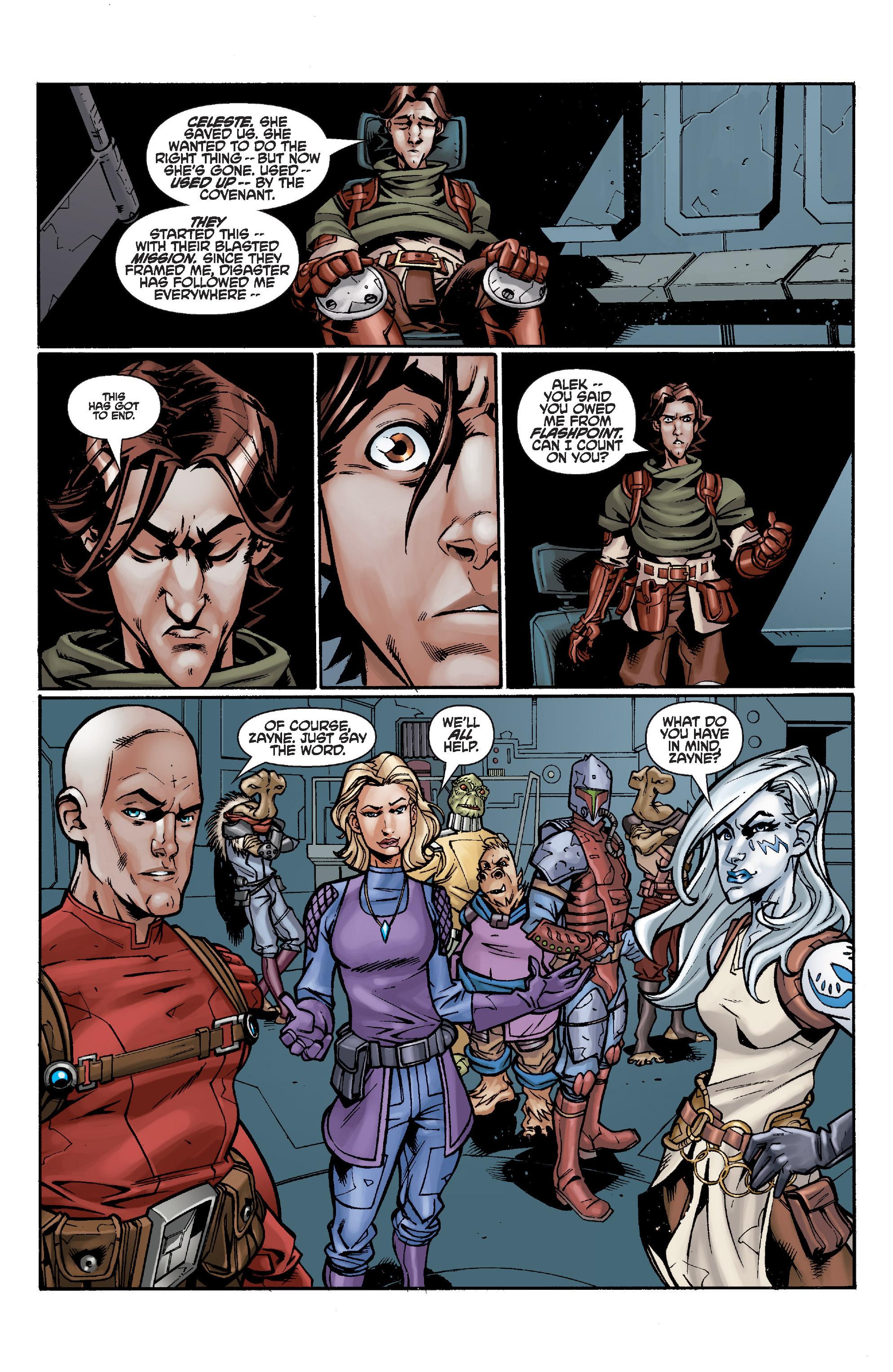 Read online Star Wars Omnibus comic -  Issue # Vol. 32 - 232