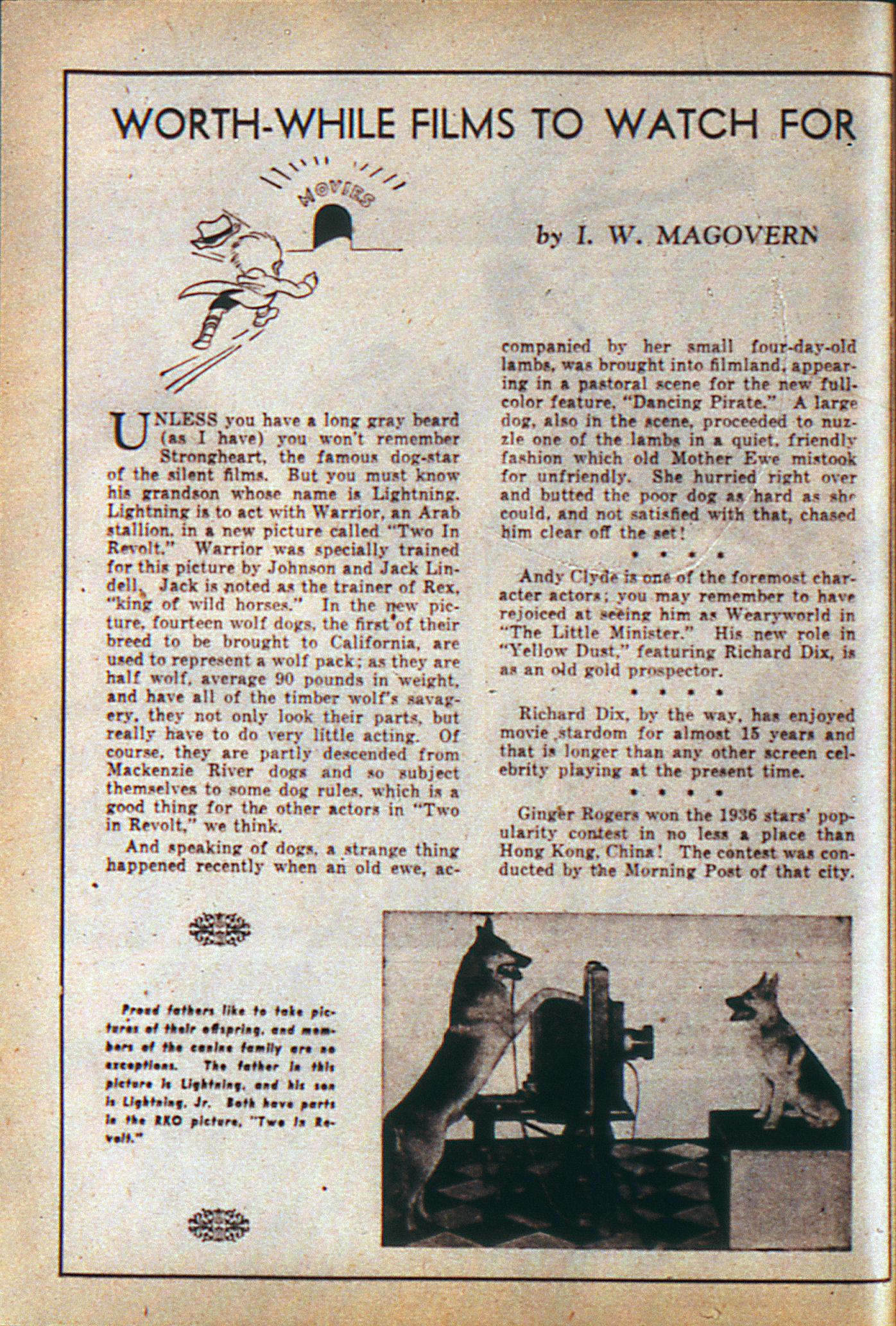Read online Adventure Comics (1938) comic -  Issue #6 - 21