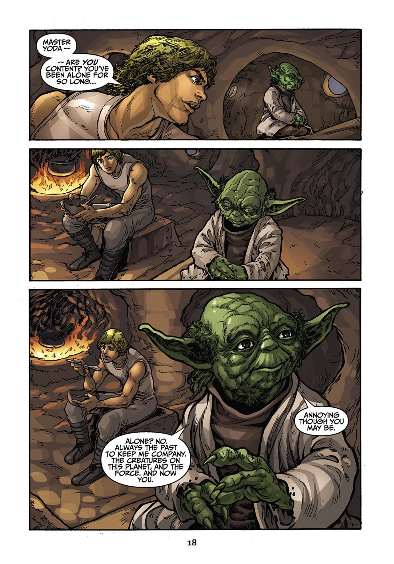 Read online Star Wars Omnibus comic -  Issue # Vol. 33 - 180
