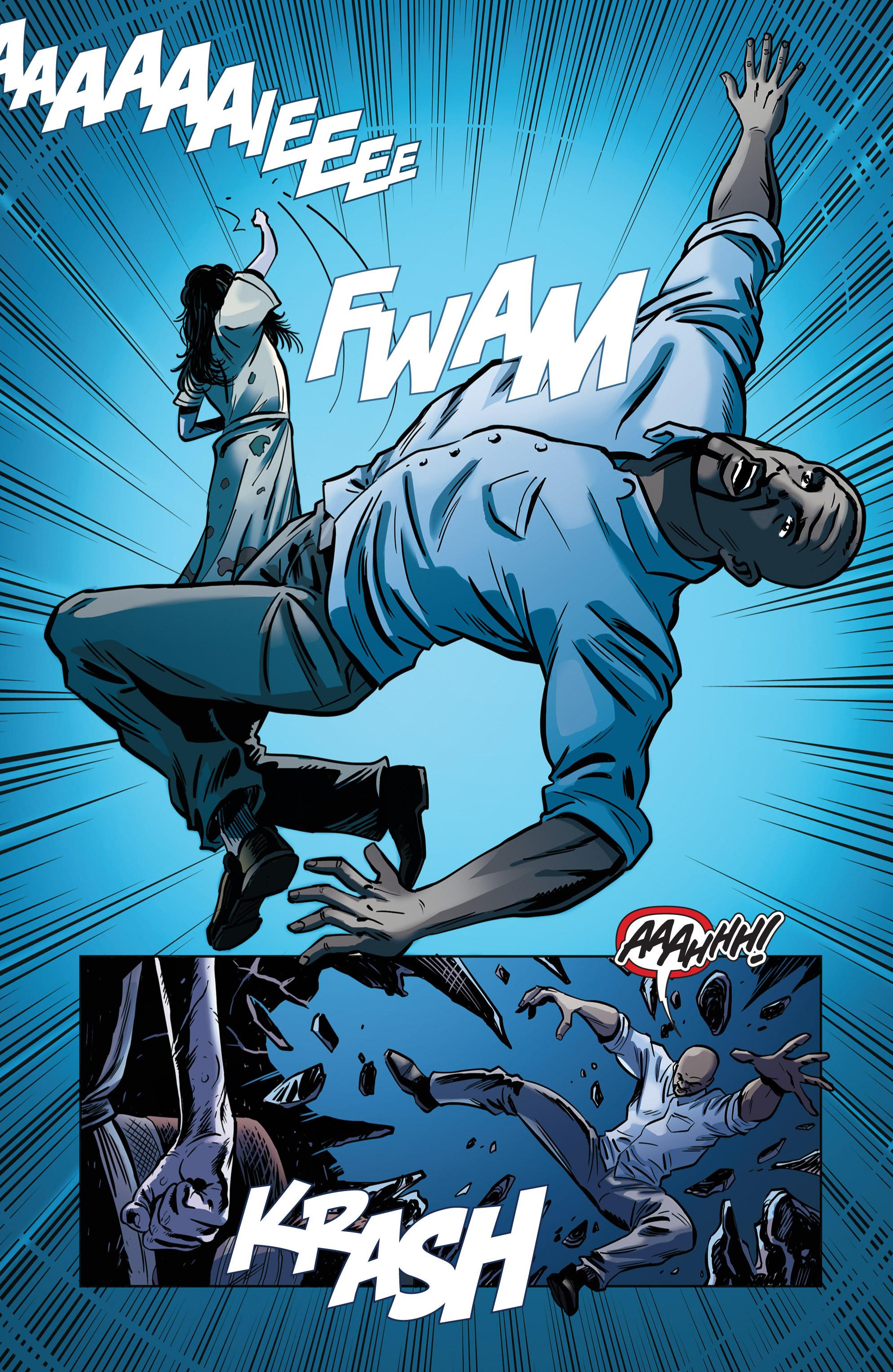 Read online Hoax Hunters (2012) comic -  Issue # TPB 2 - 91