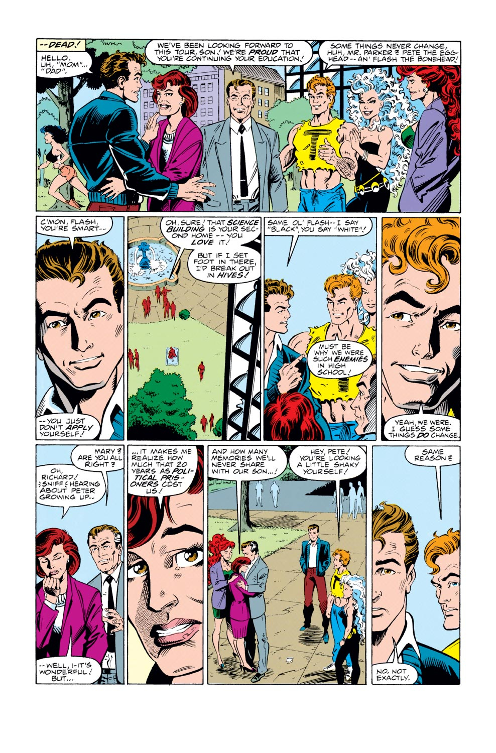 The Amazing Spider-Man (1963) 369 Page 3