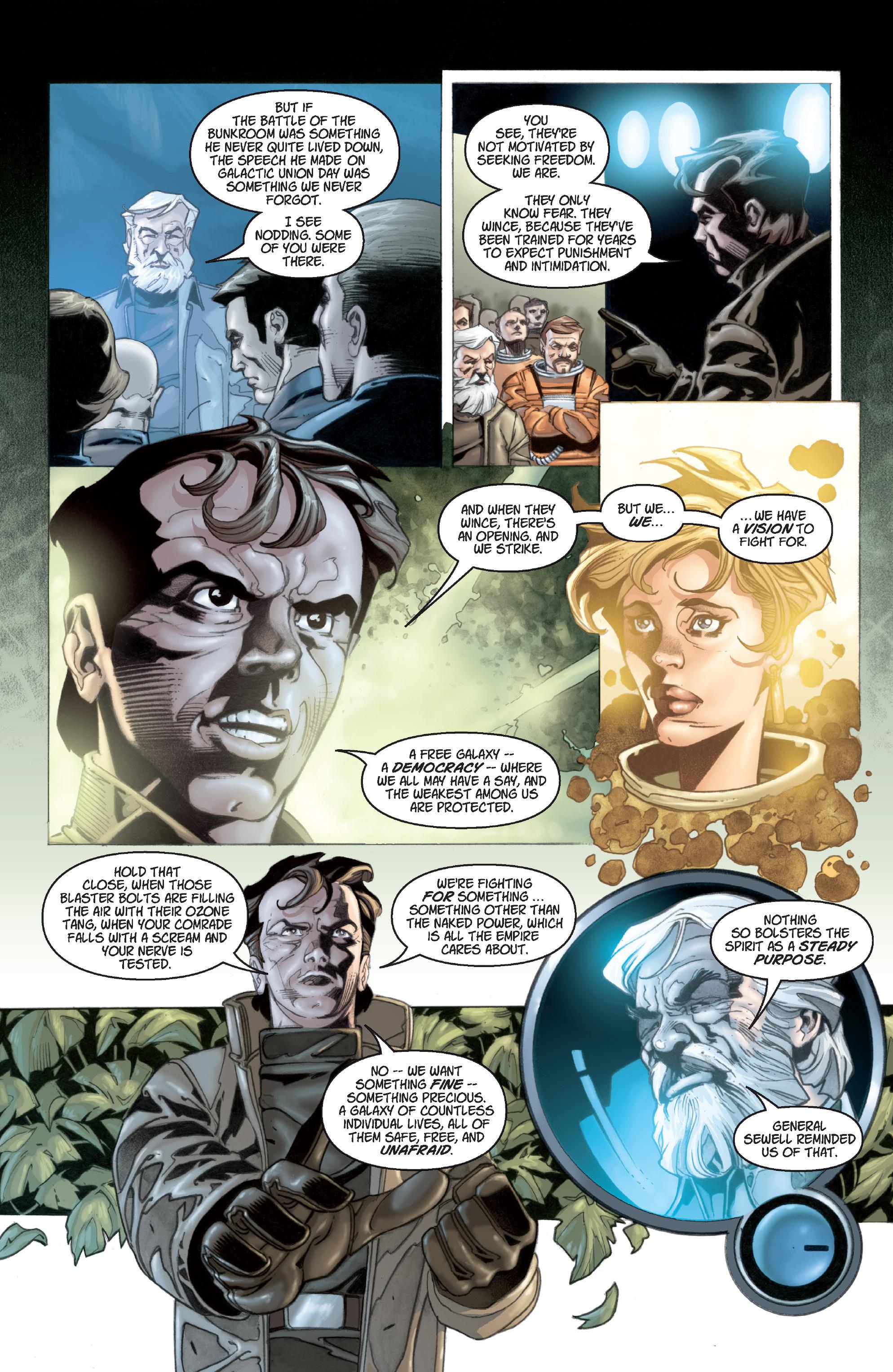 Read online Star Wars Omnibus comic -  Issue # Vol. 17 - 183