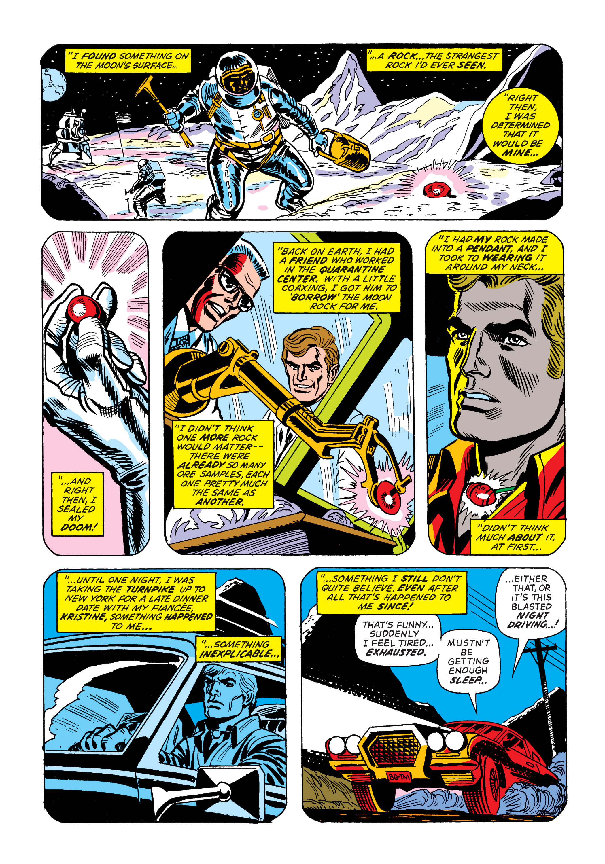 The Amazing Spider-Man (1963) 125 Page 9