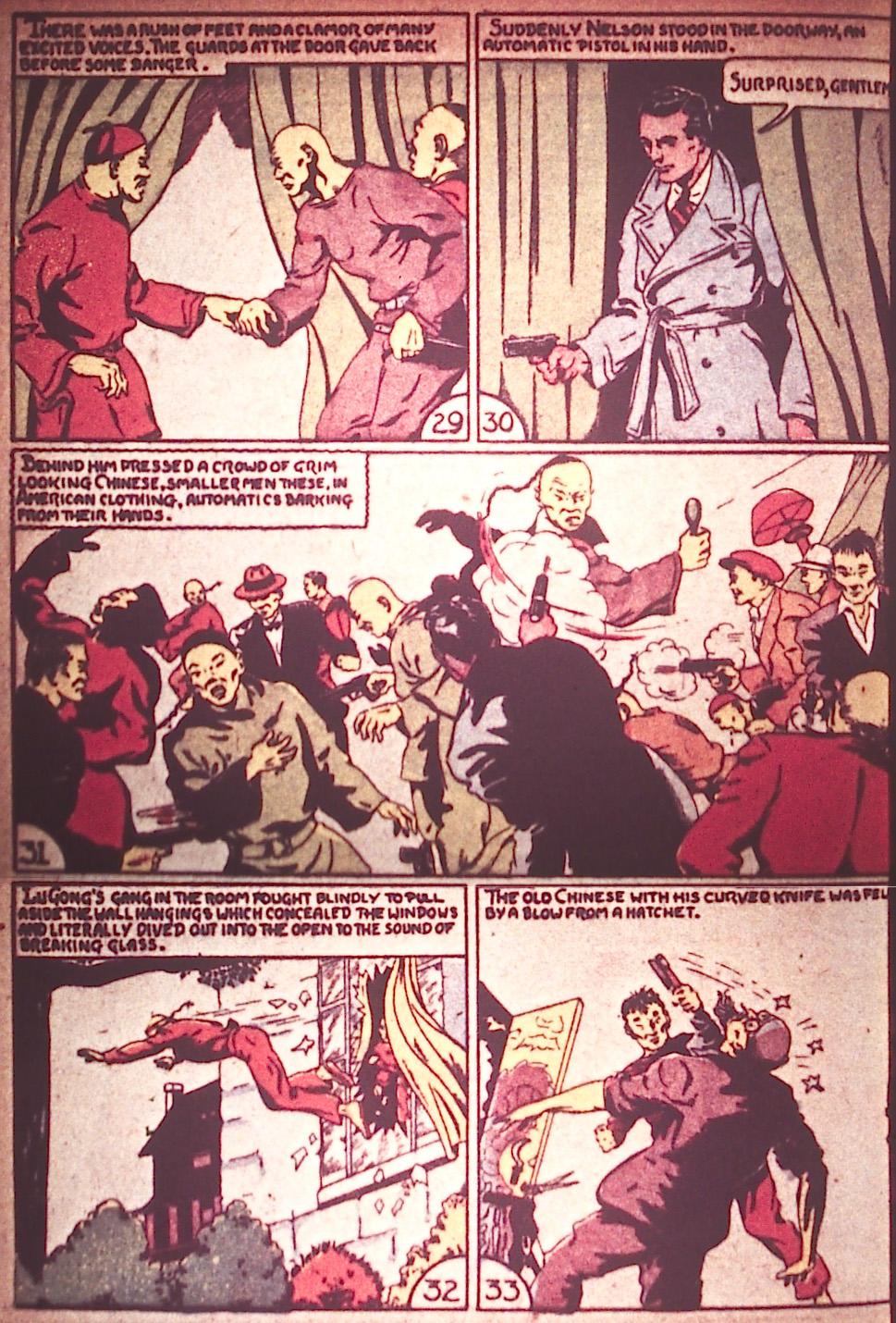 Detective Comics (1937) 8 Page 27