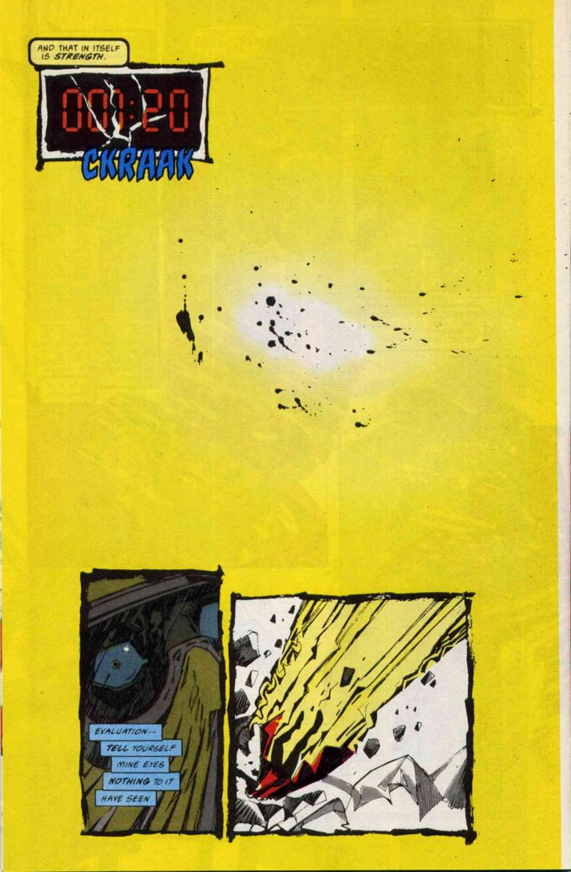 Read online Doctor Zero comic -  Issue #3 - 26