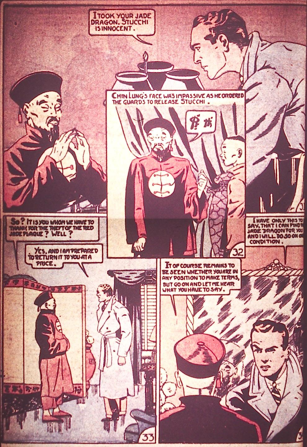 Read online Detective Comics (1937) comic -  Issue #7 - 28