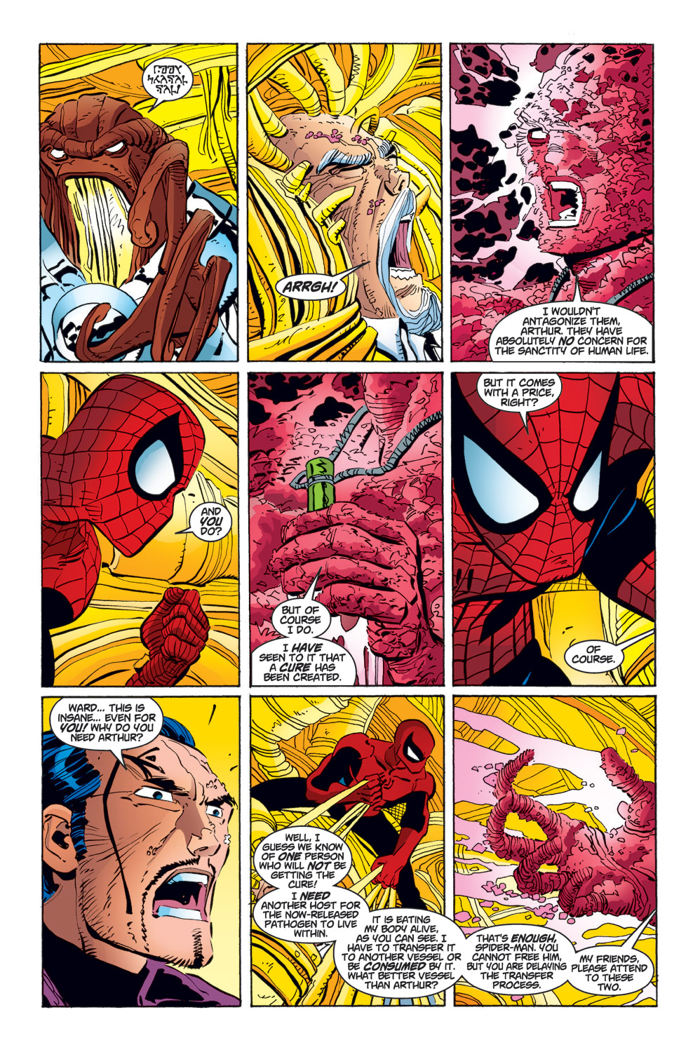 The Amazing Spider-Man (1999) 24 Page 14