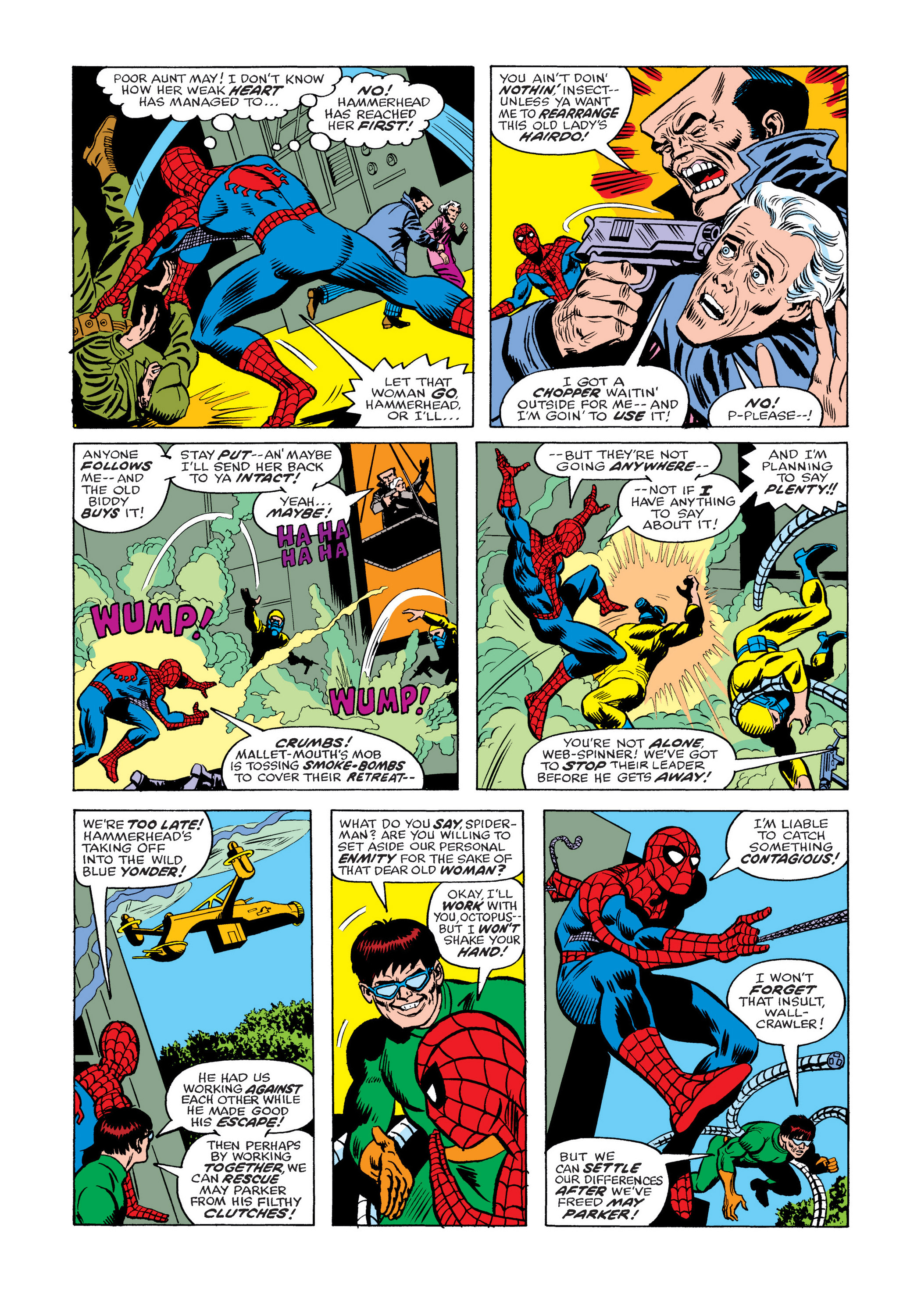 The Amazing Spider-Man (1963) 159 Page 7