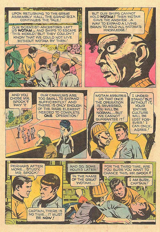 Star Trek (1967) issue 46 - Page 13