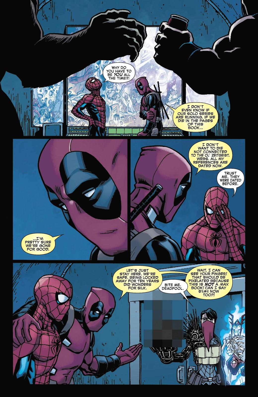 Read online Spider-Man/Deadpool comic -  Issue #47 - 9