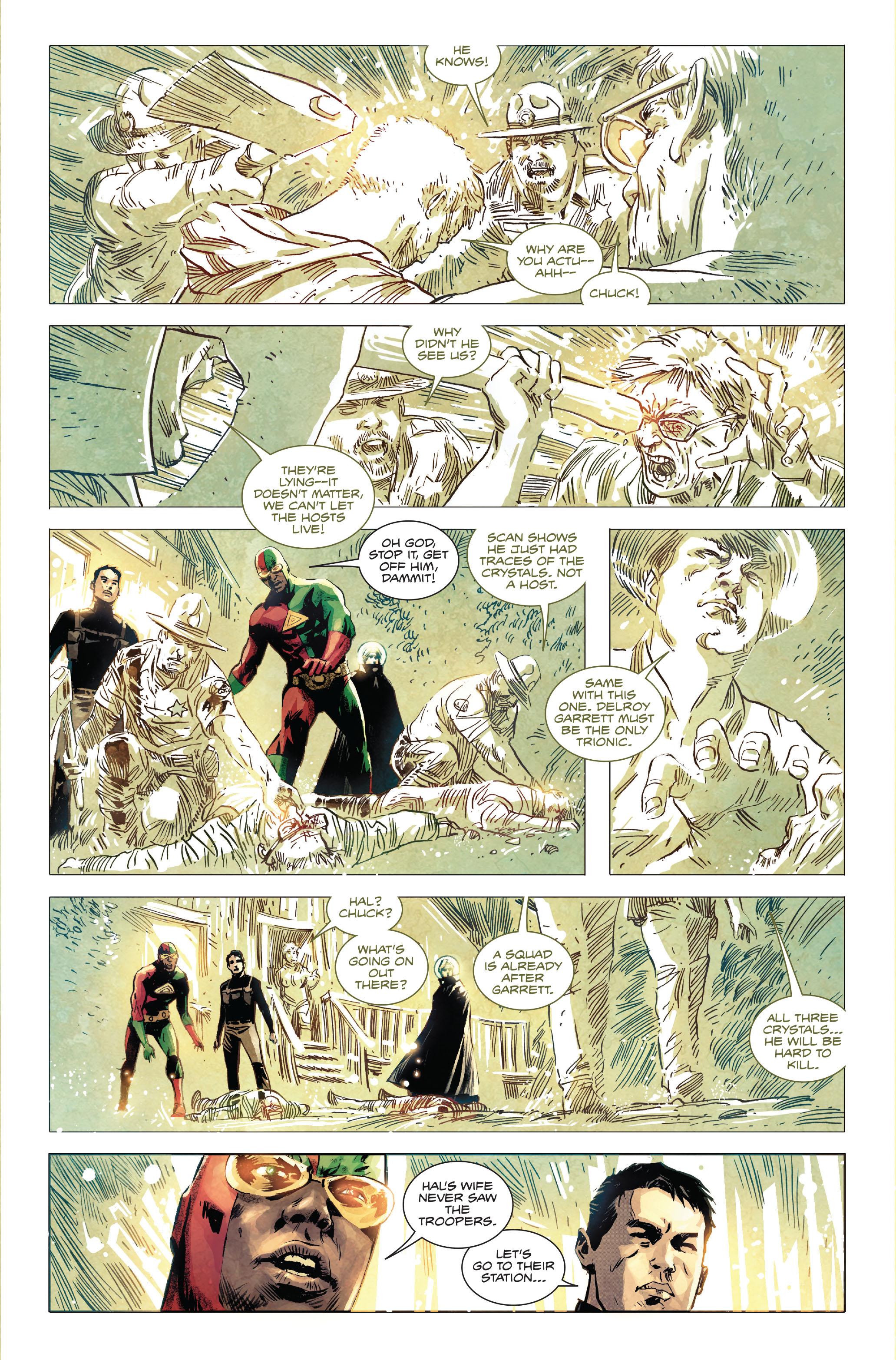 Read online Atlas comic -  Issue #Atlas _TPB - 109