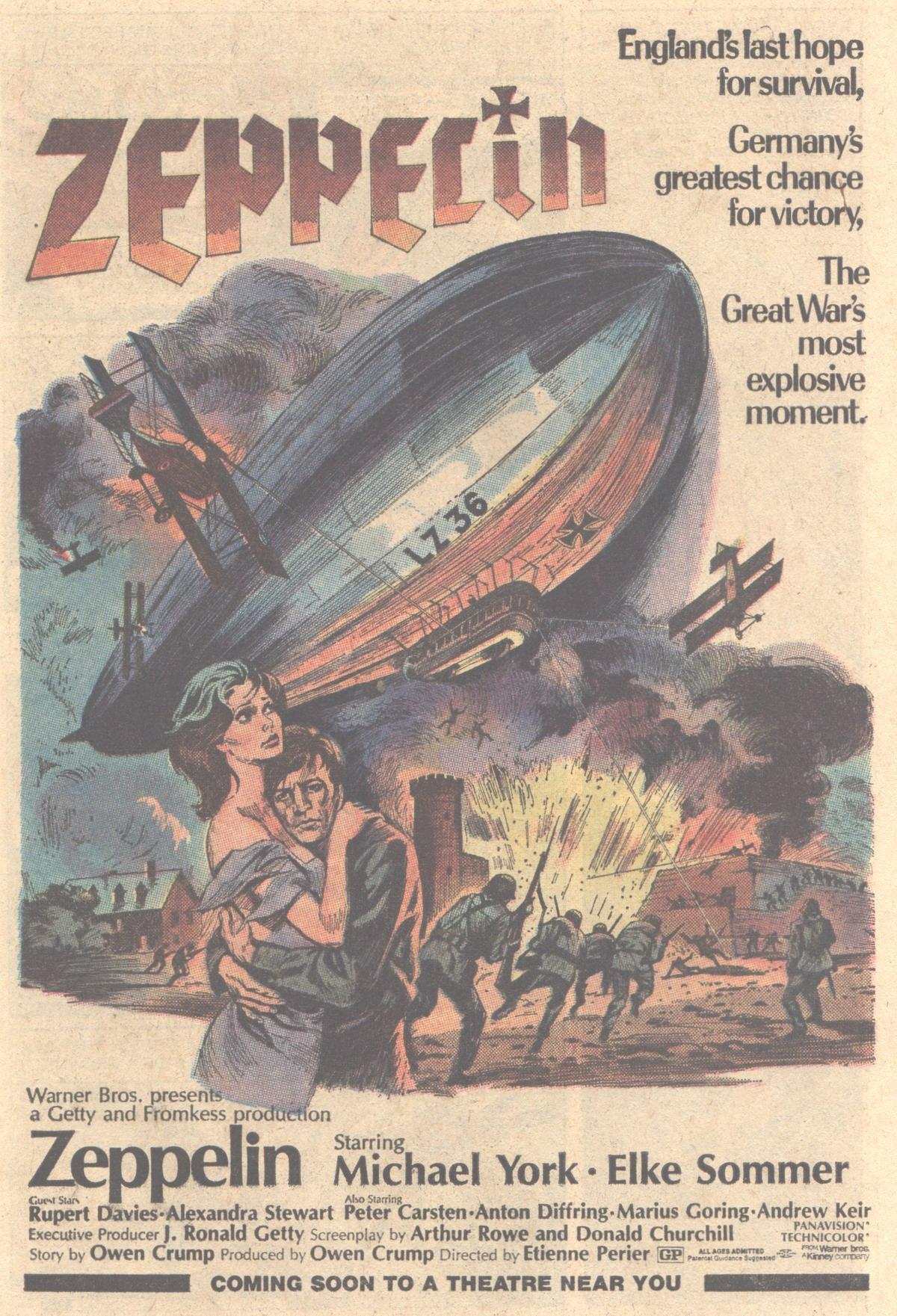 Read online Adventure Comics (1938) comic -  Issue #408 - 28