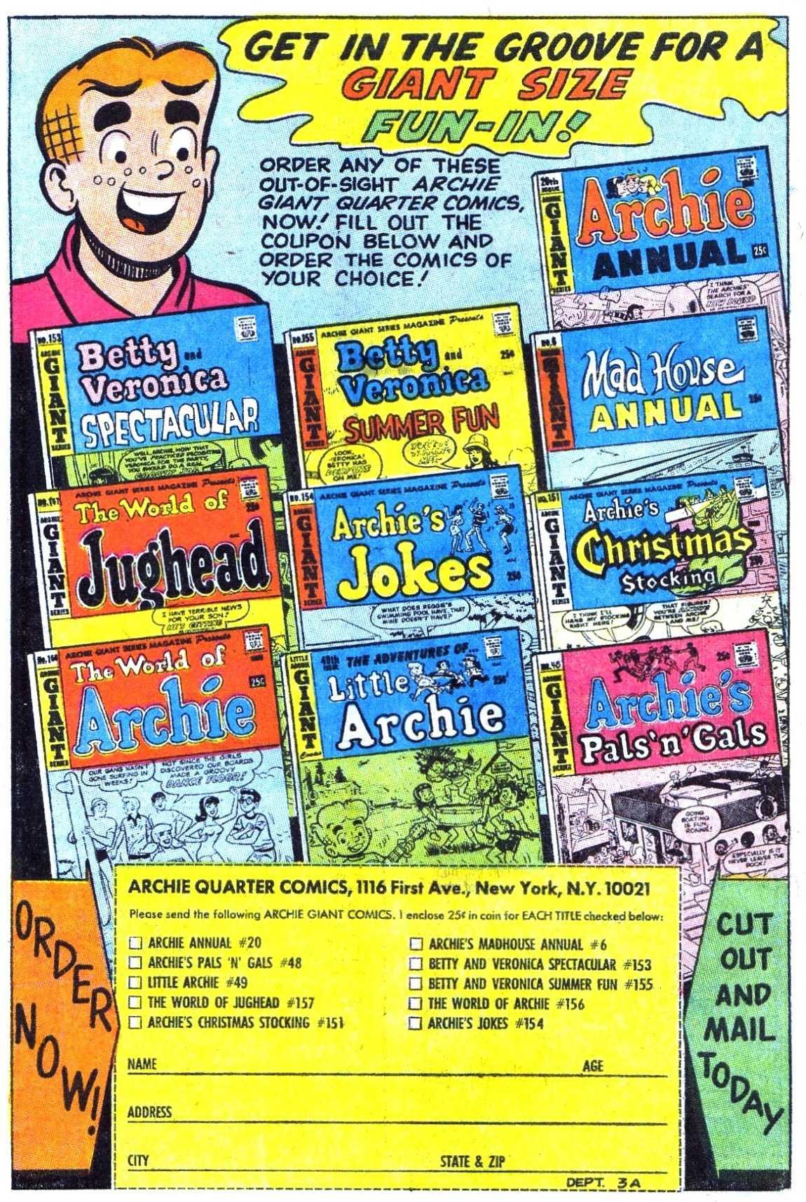 Read online She's Josie comic -  Issue #37 - 34