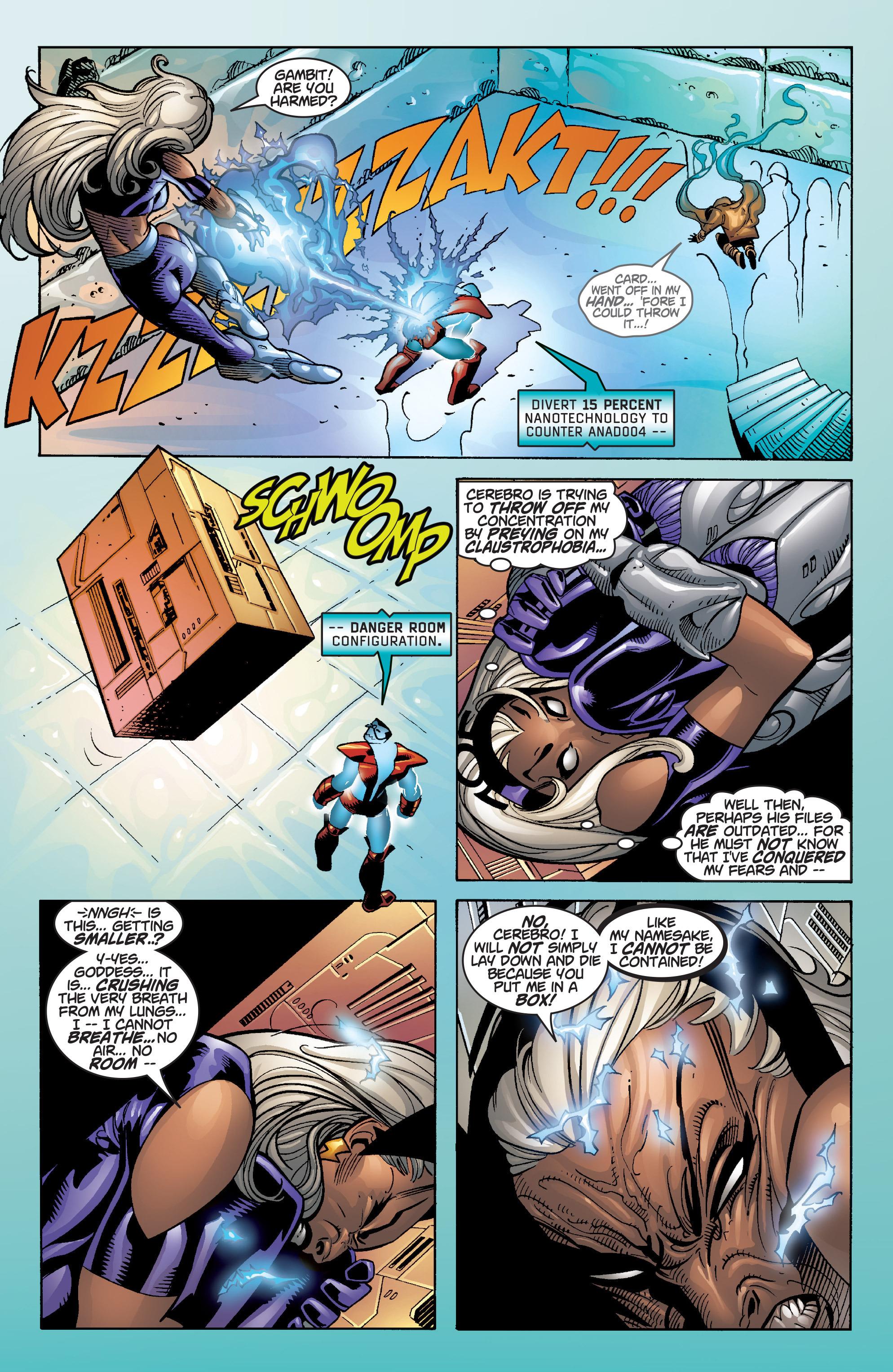 X-Men (1991) 83 Page 12