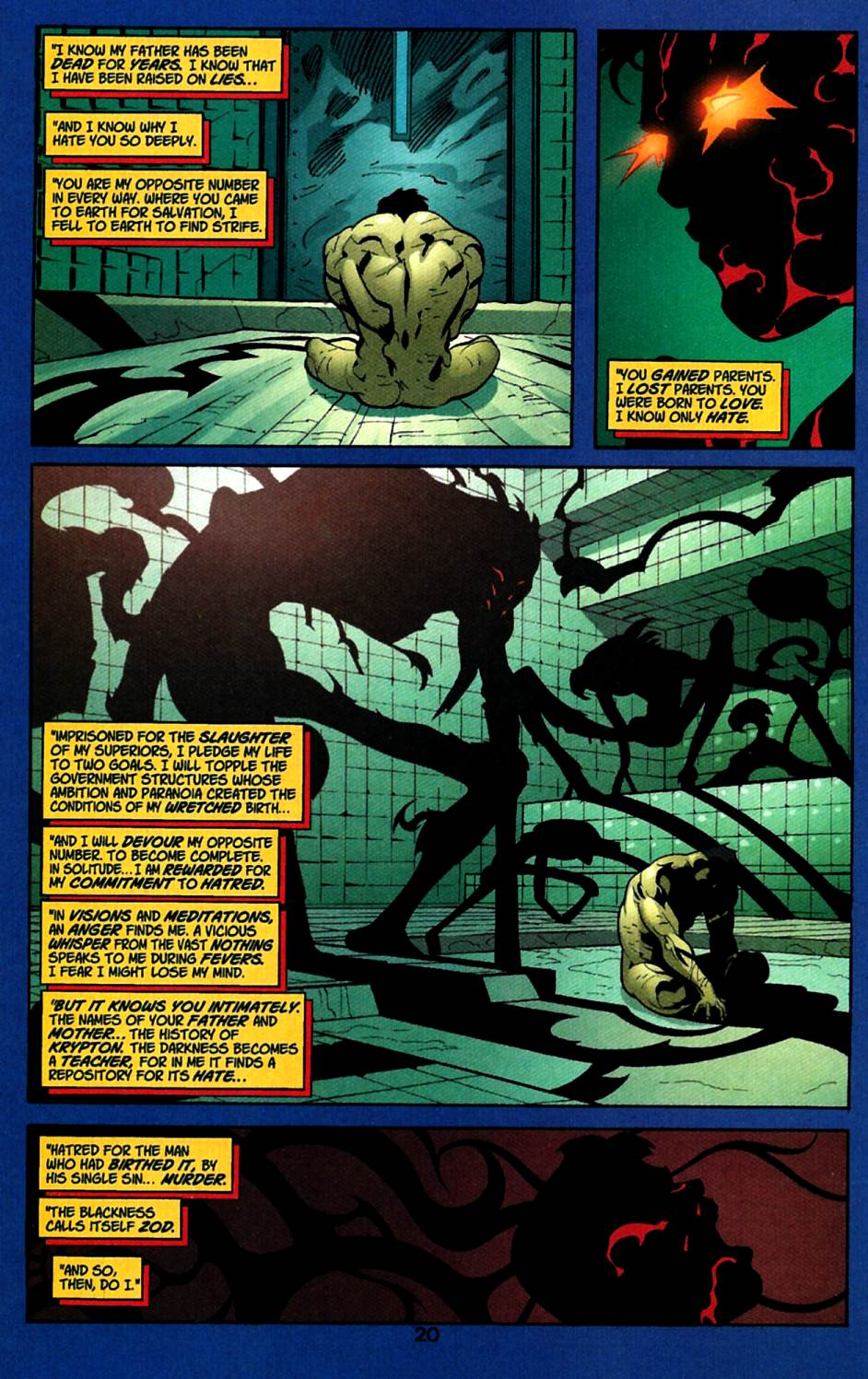 Action Comics (1938) 803 Page 19
