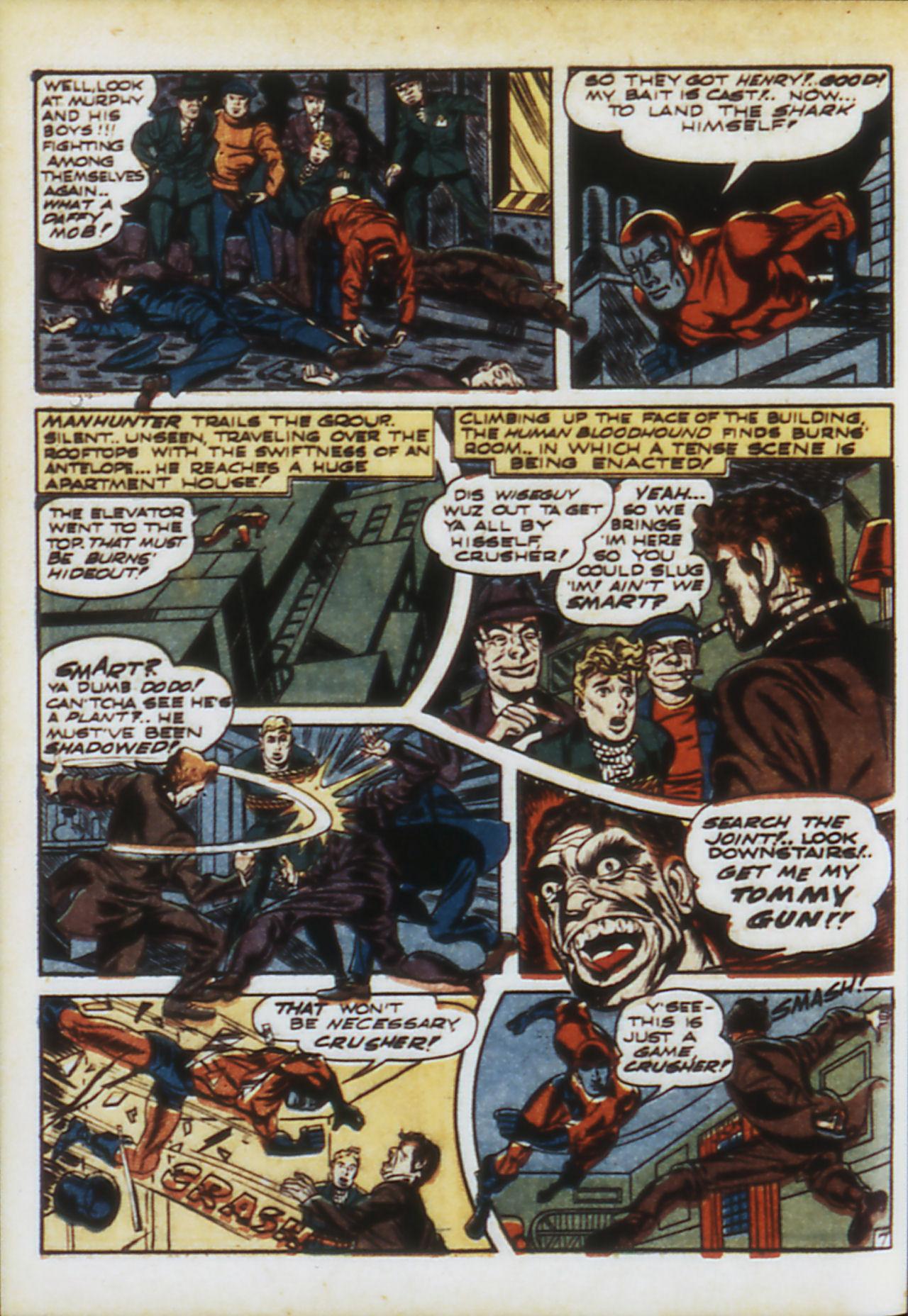 Read online Adventure Comics (1938) comic -  Issue #74 - 53