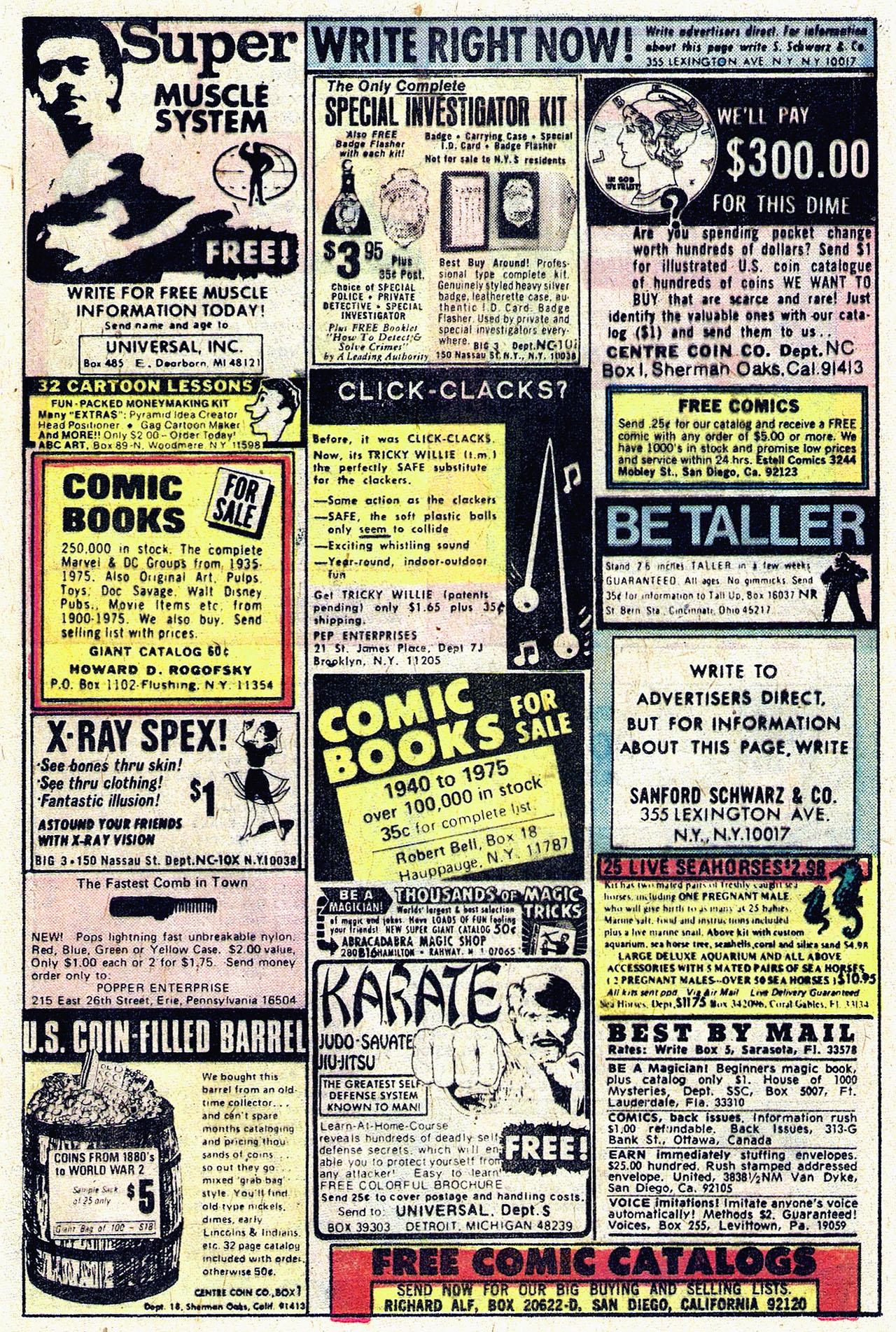 Action Comics (1938) 456 Page 19