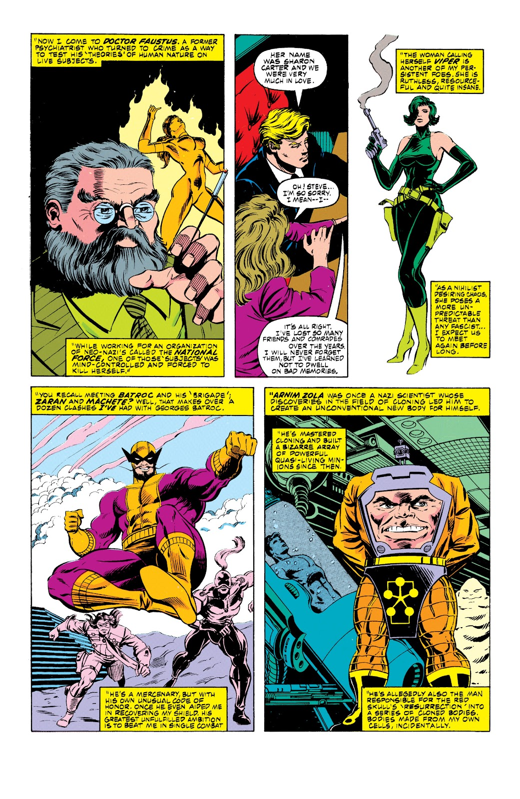 Read online Avengers: Citizen Kang comic -  Issue # TPB (Part 1) - 30