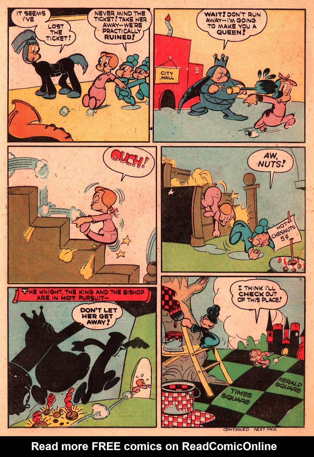 Jingle Jangle Comics issue 2 - Page 44