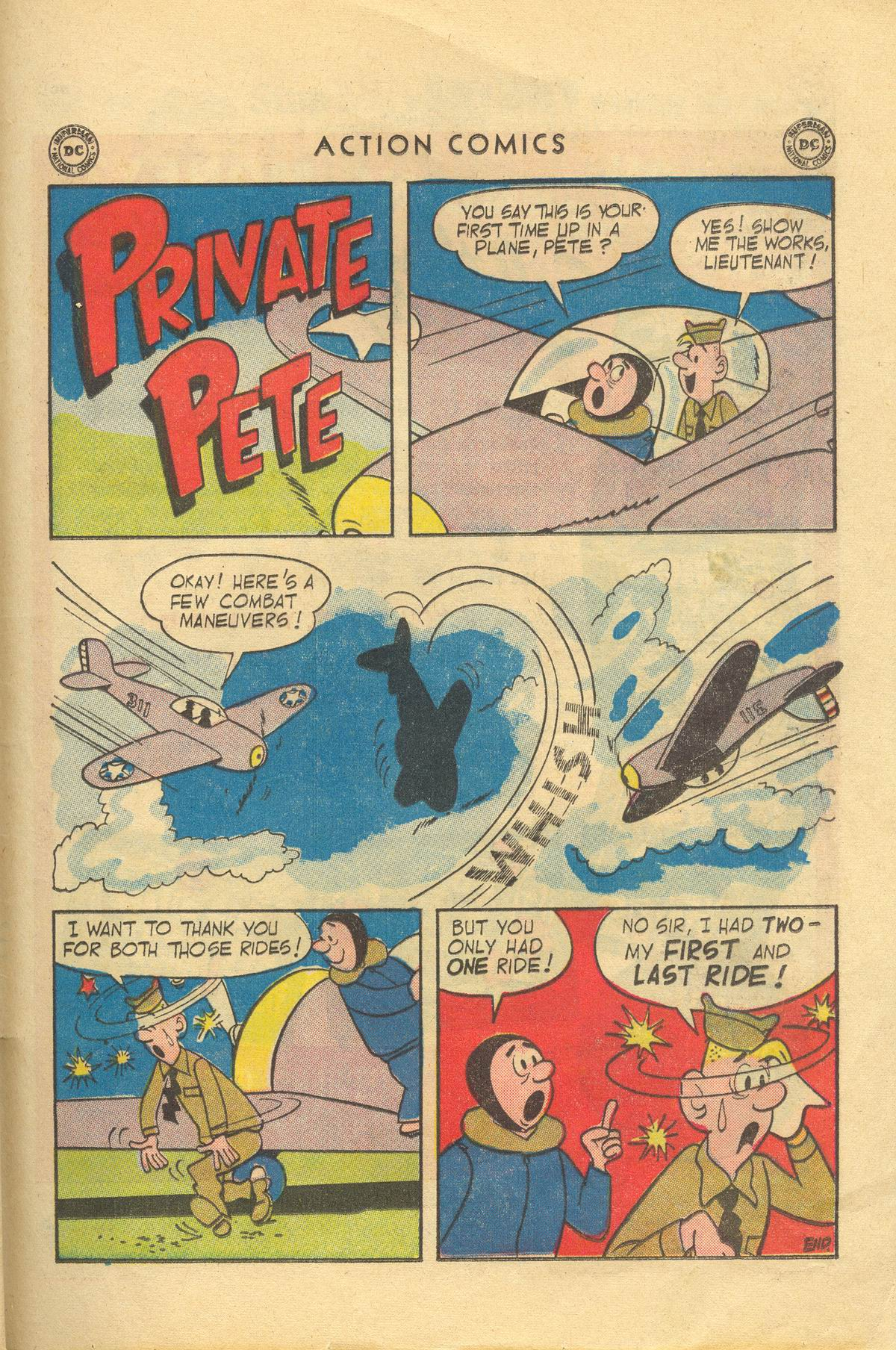 Action Comics (1938) 249 Page 32