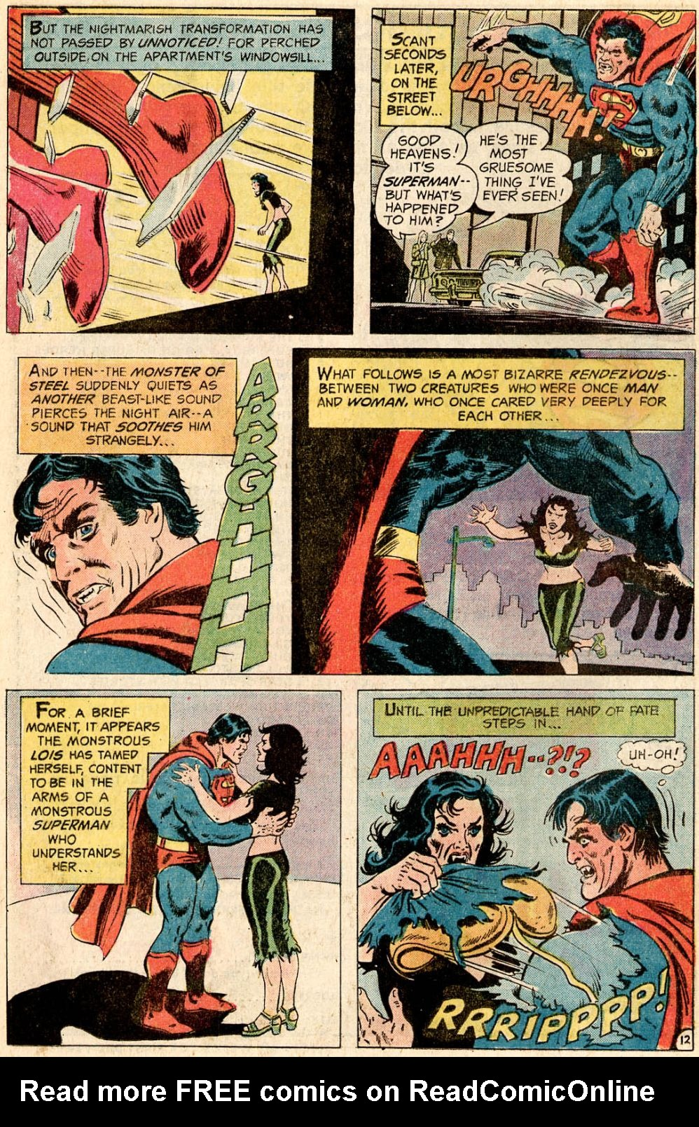 Action Comics (1938) 438 Page 21