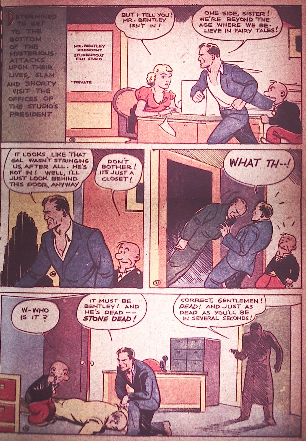 Detective Comics (1937) 4 Page 60