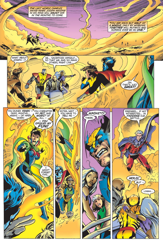 X-Men (1991) 87 Page 17