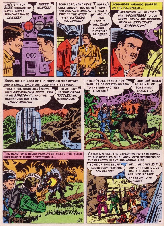 Weird Fantasy (1951) issue 10 - Page 27