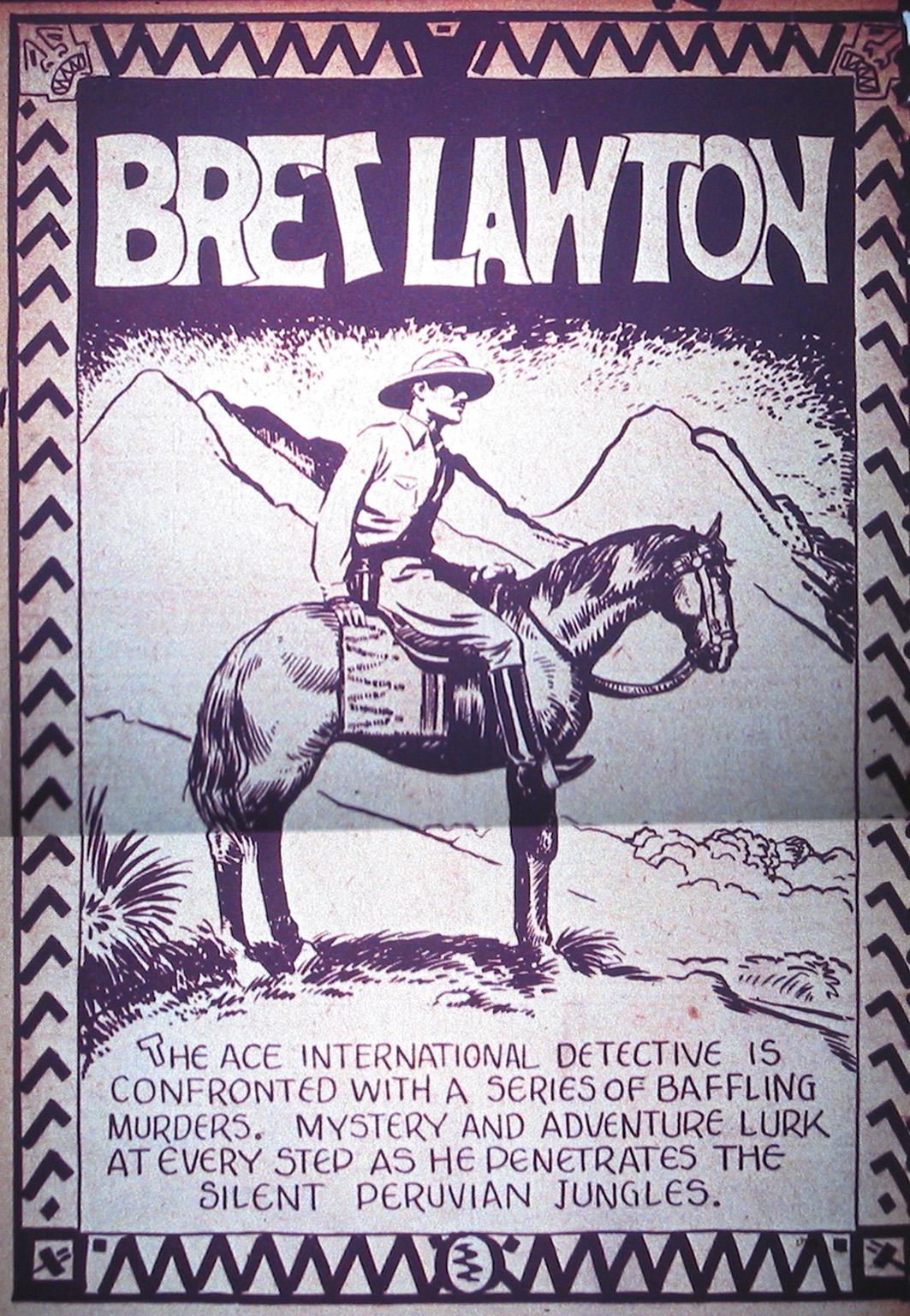 Read online Detective Comics (1937) comic -  Issue #1 - 17